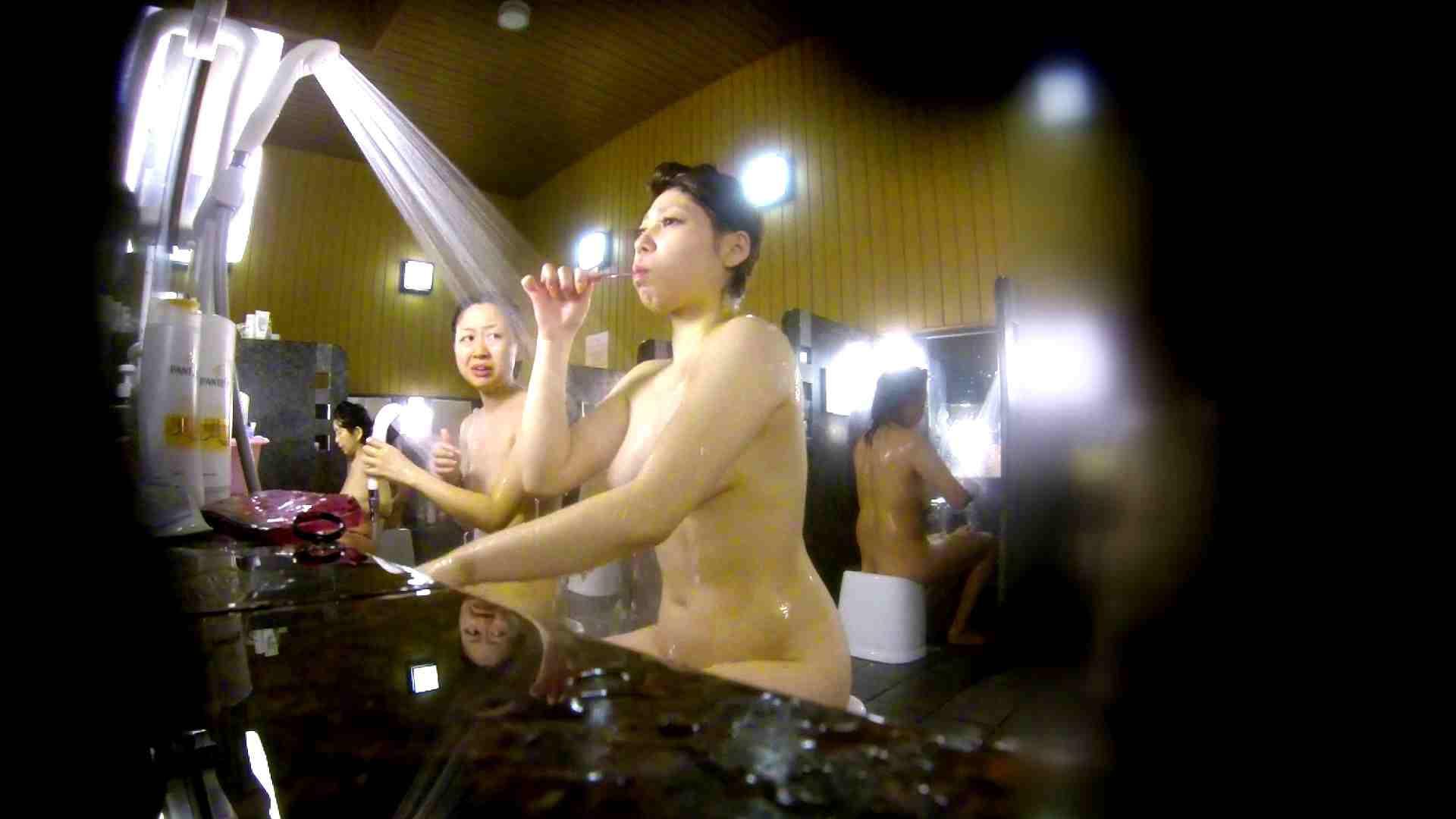 洗い場!柔らかそうな身体は良いけど、歯磨きが下品です。 巨乳 SEX無修正画像 107画像 4