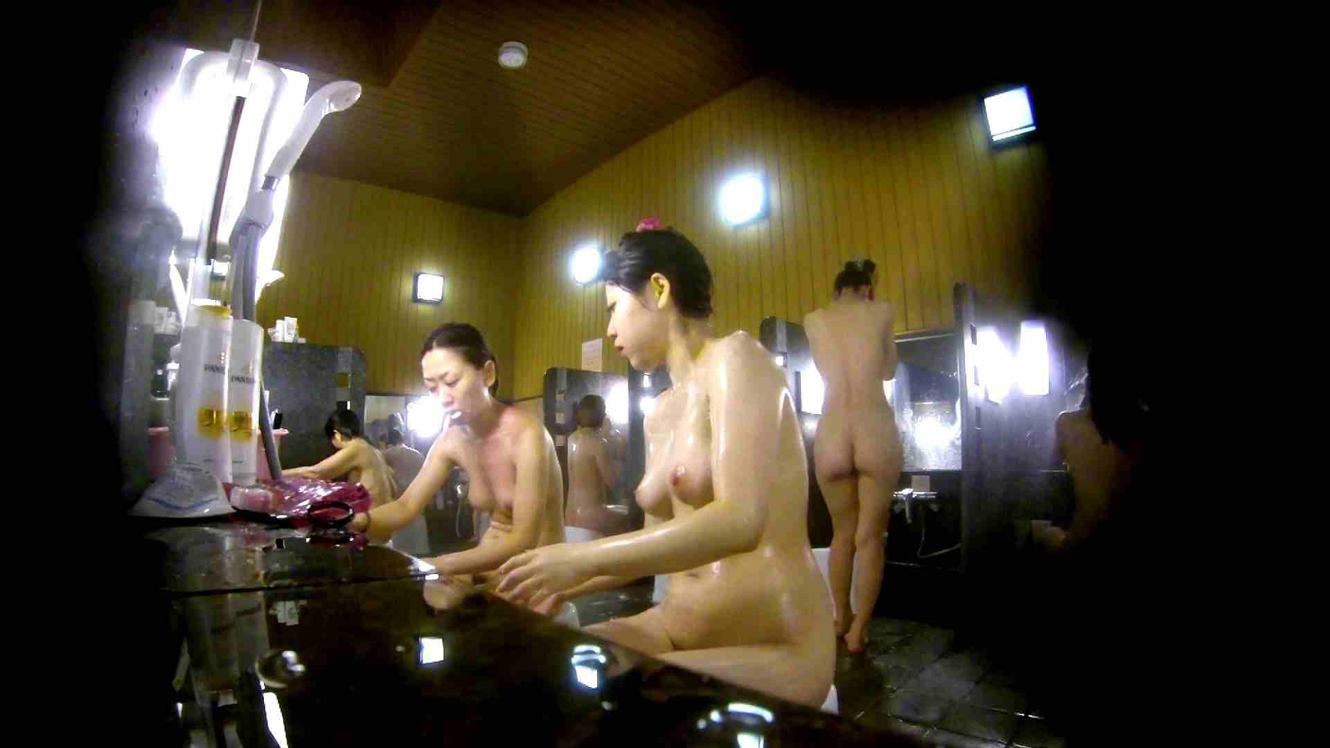 洗い場!柔らかそうな身体は良いけど、歯磨きが下品です。 お姉さん攻略 AV動画キャプチャ 107画像 65