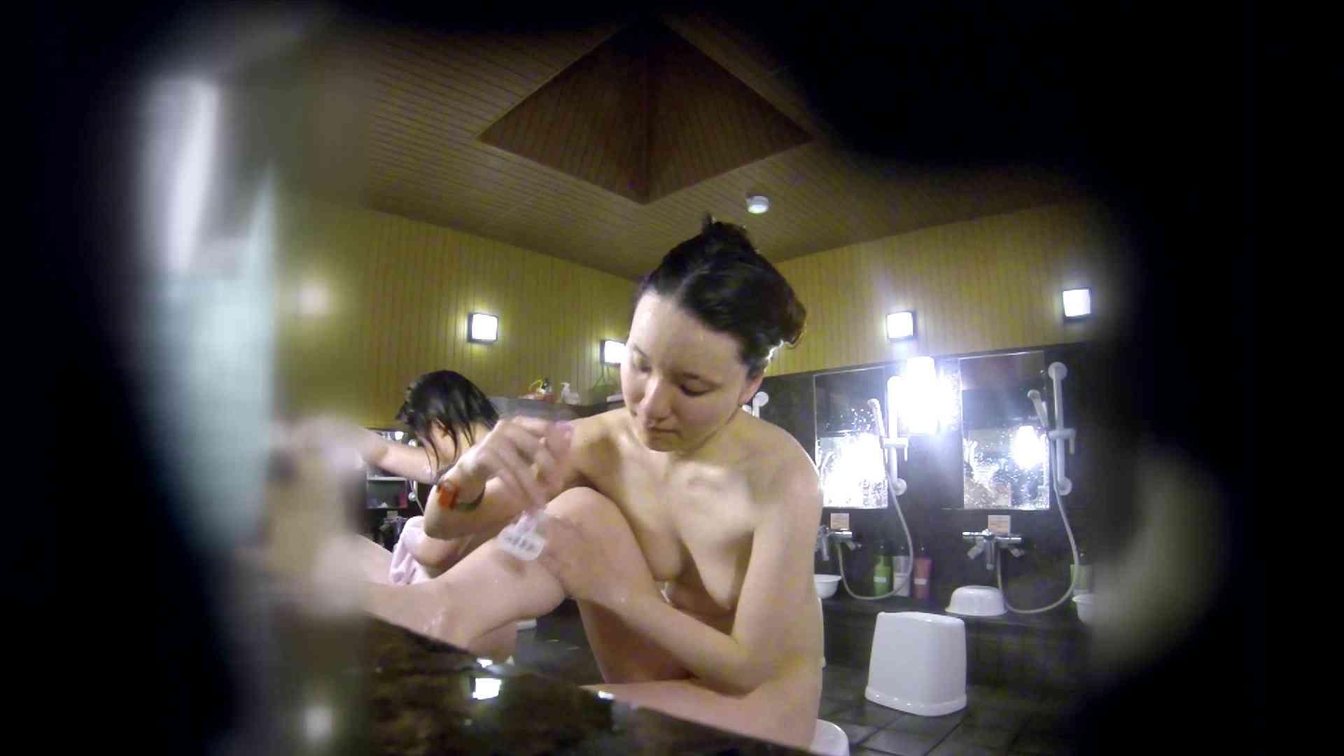 洗い場!アソコの毛辺の手入れで妄想が膨らみました。 美肌 すけべAV動画紹介 55画像 19