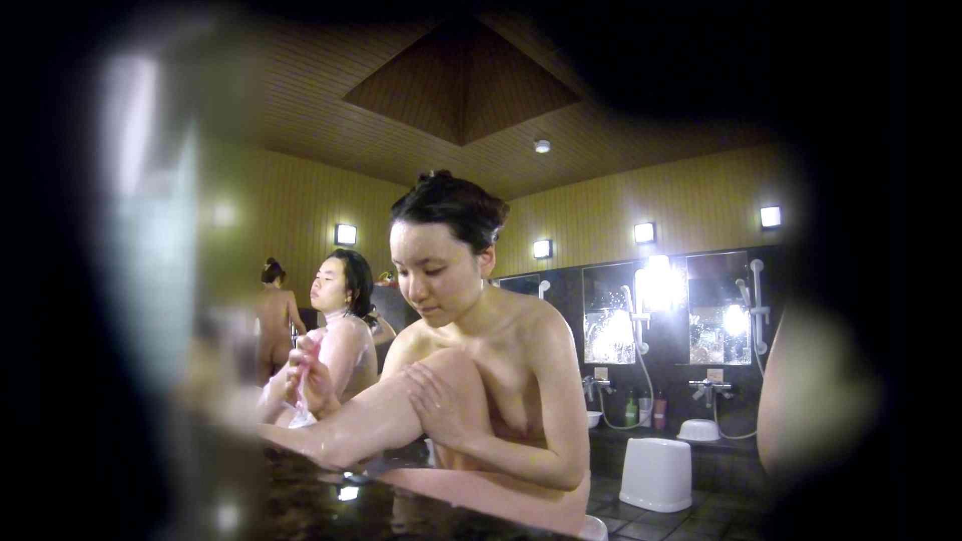 洗い場!アソコの毛辺の手入れで妄想が膨らみました。 美乳 アダルト動画キャプチャ 55画像 21