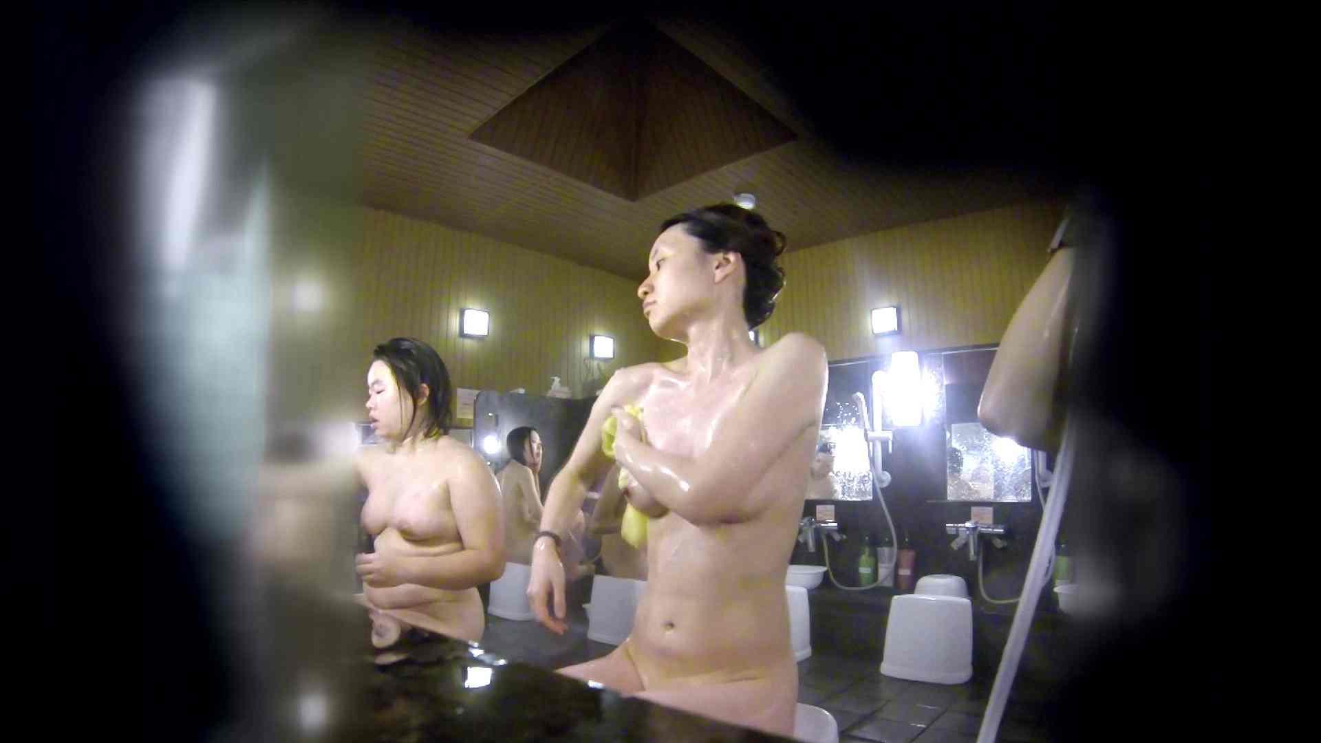 洗い場!アソコの毛辺の手入れで妄想が膨らみました。 女湯 われめAV動画紹介 55画像 47