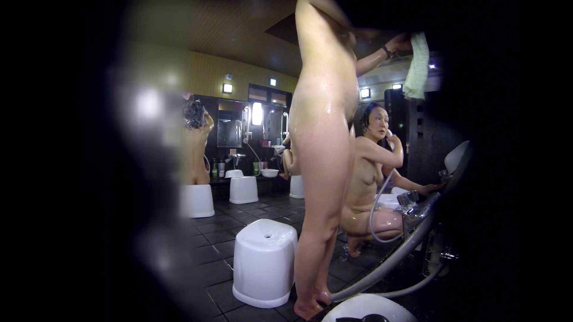 洗い場!好きです!ボリューム満点ボディーな感じが堪りません。 むっちり 濡れ場動画紹介 113画像 22