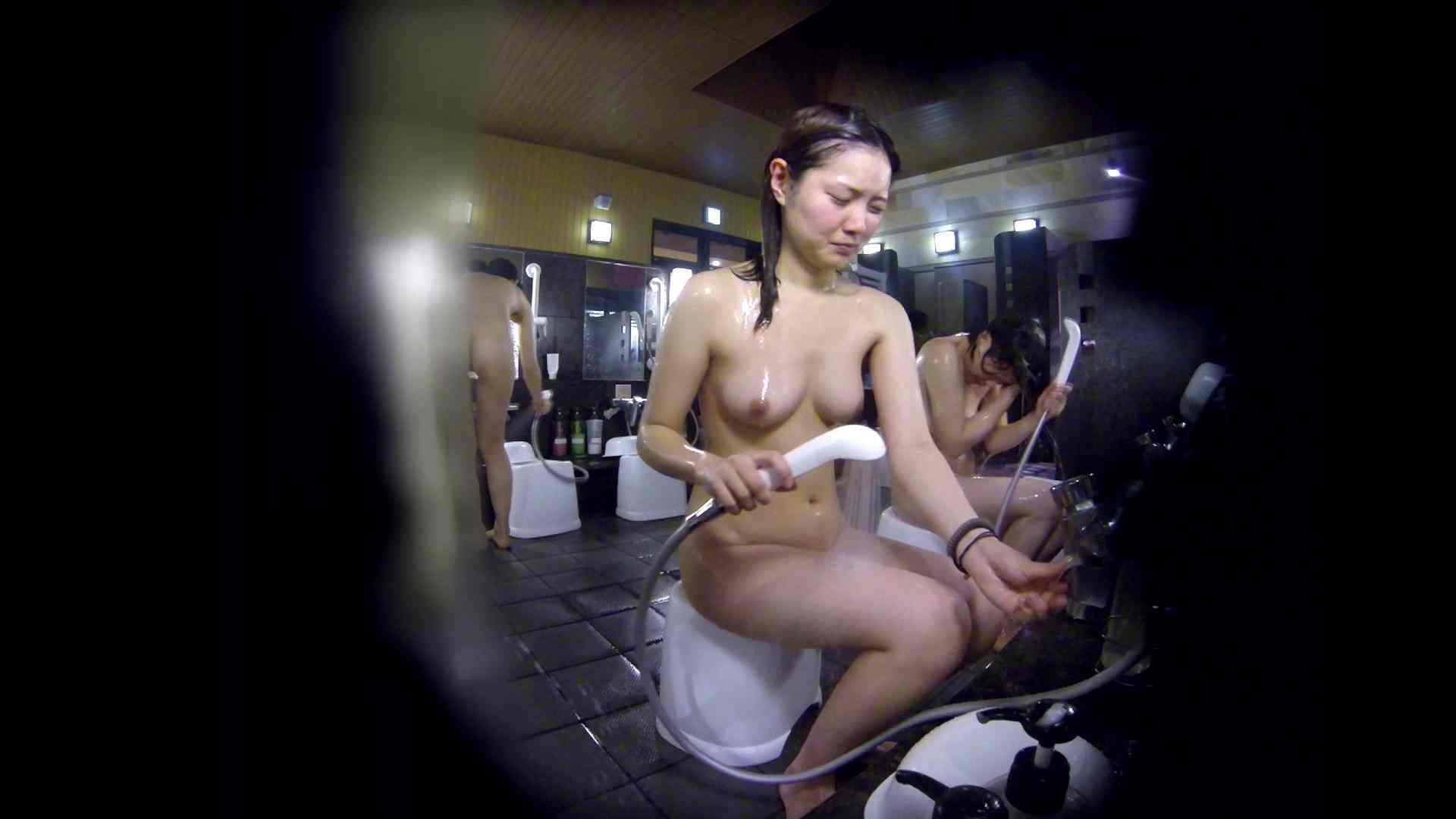 洗い場!好きです!ボリューム満点ボディーな感じが堪りません。 美肌 オマンコ動画キャプチャ 113画像 43