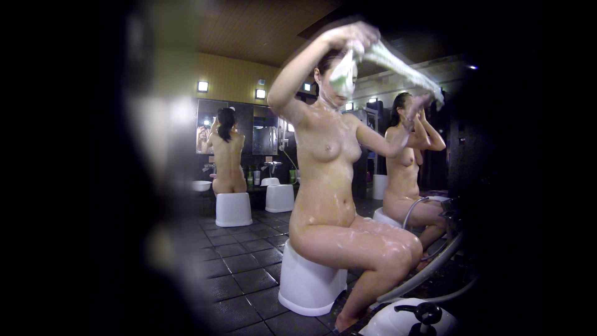 洗い場!好きです!ボリューム満点ボディーな感じが堪りません。 銭湯着替え オメコ無修正動画無料 113画像 87