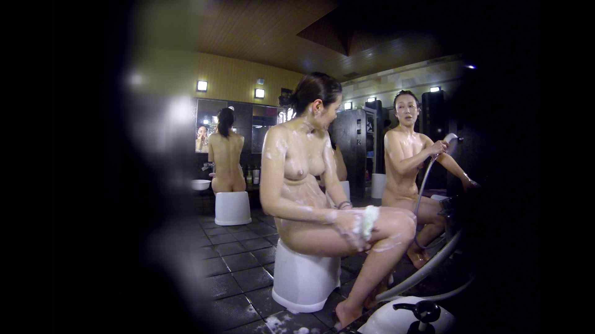 洗い場!好きです!ボリューム満点ボディーな感じが堪りません。 むっちり 濡れ場動画紹介 113画像 94