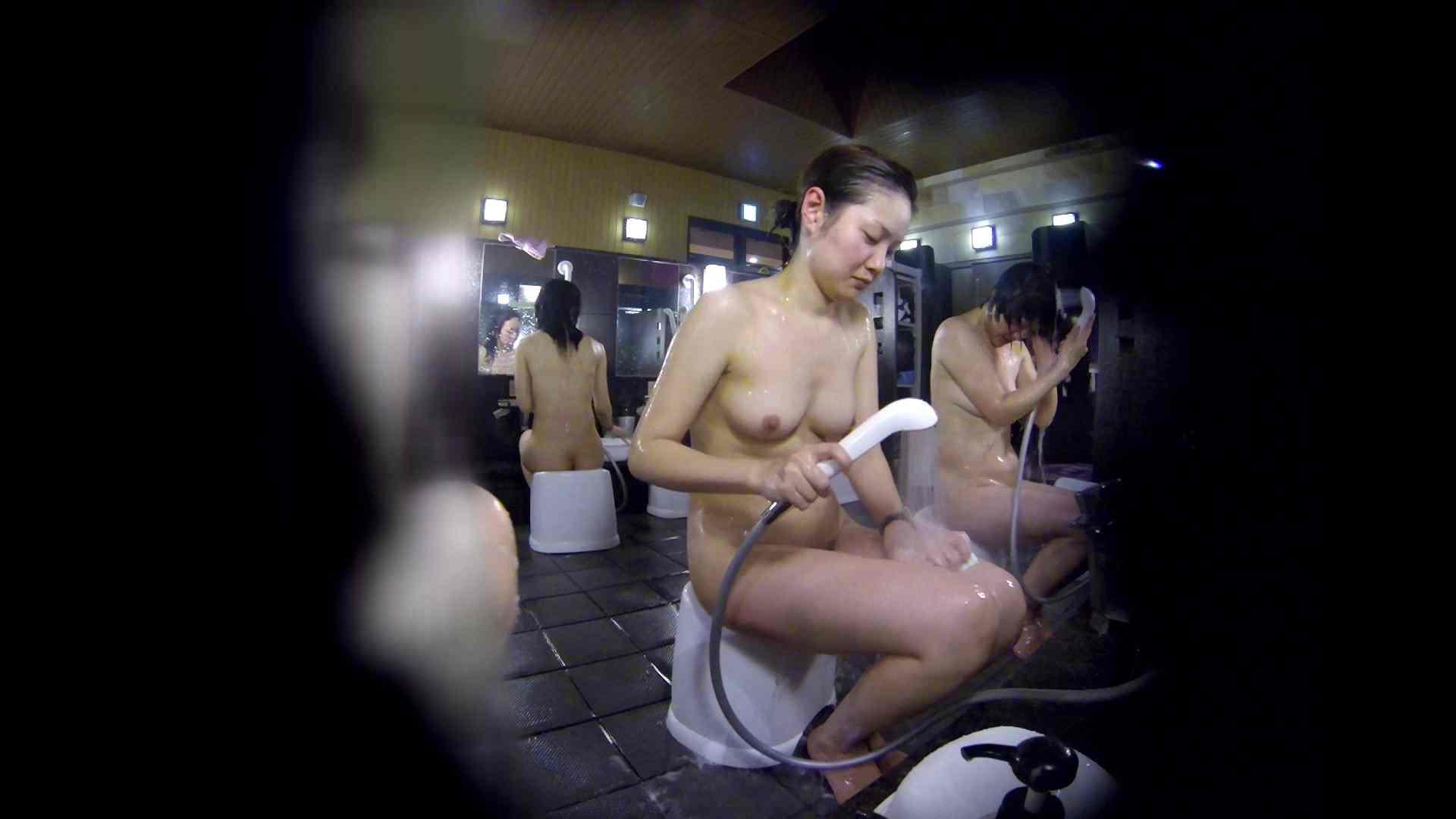 洗い場!好きです!ボリューム満点ボディーな感じが堪りません。 潜入 アダルト動画キャプチャ 113画像 109