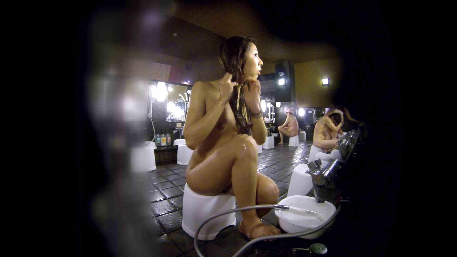 洗い場!綺麗に整えられた陰毛に嫉妬します。 美乳 SEX無修正画像 63画像 16