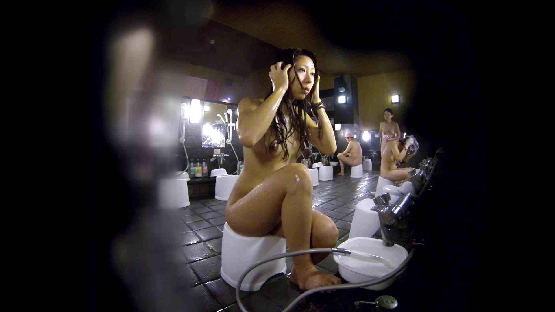 洗い場!綺麗に整えられた陰毛に嫉妬します。 お姉さん攻略 おめこ無修正動画無料 63画像 20
