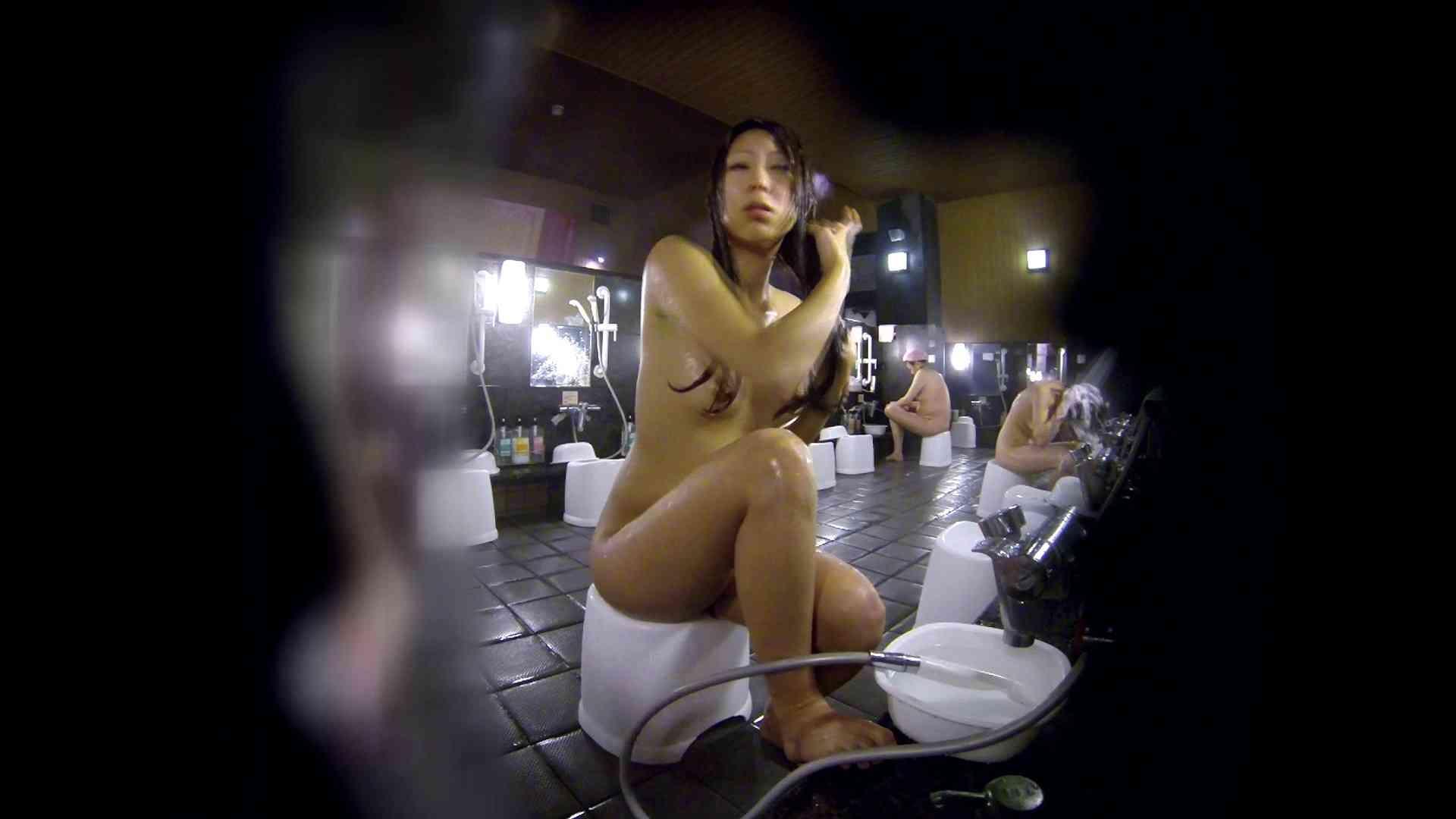 洗い場!綺麗に整えられた陰毛に嫉妬します。 美乳 SEX無修正画像 63画像 22
