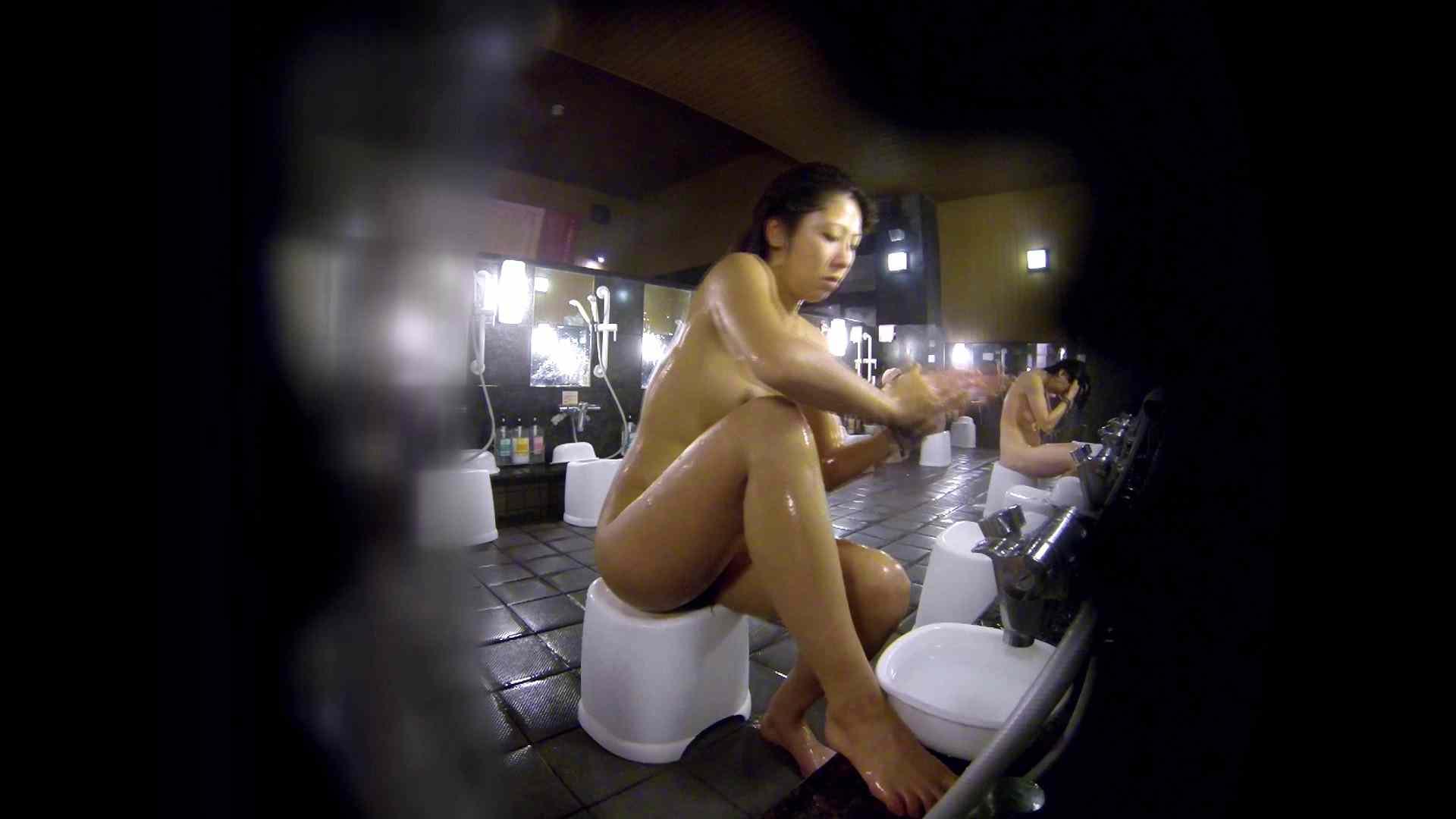 洗い場!綺麗に整えられた陰毛に嫉妬します。 潜入   女湯  63画像 31