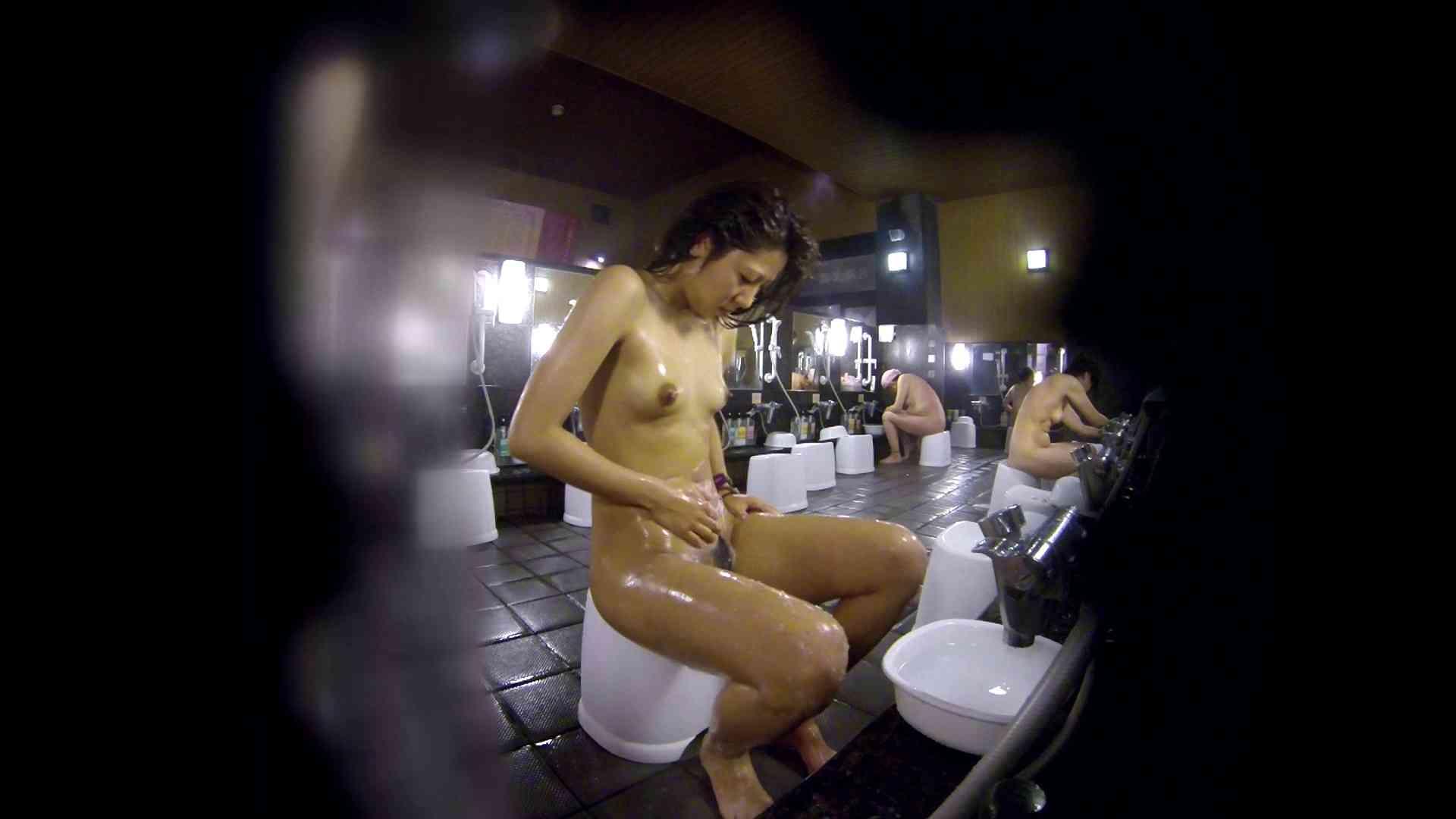 洗い場!綺麗に整えられた陰毛に嫉妬します。 美乳 SEX無修正画像 63画像 34
