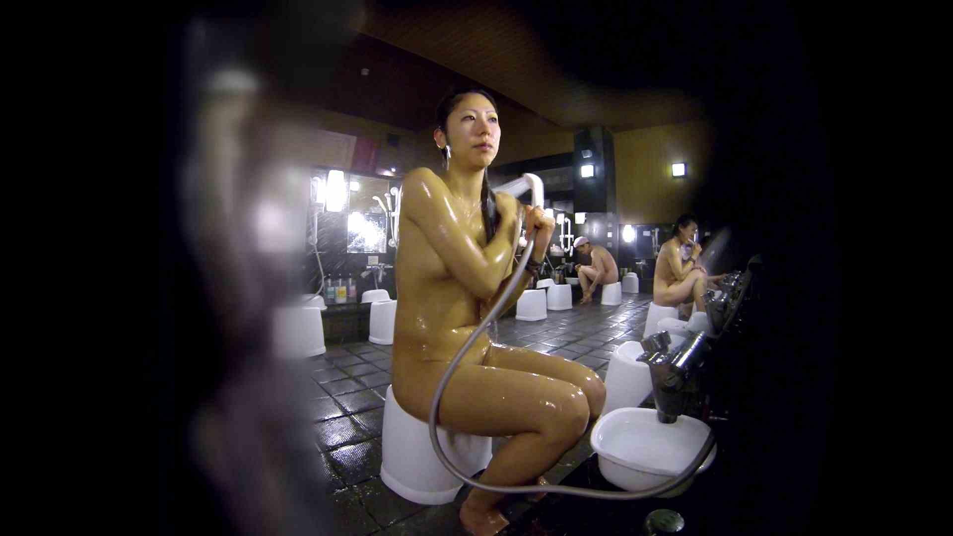 洗い場!綺麗に整えられた陰毛に嫉妬します。 お姉さん攻略 おめこ無修正動画無料 63画像 50