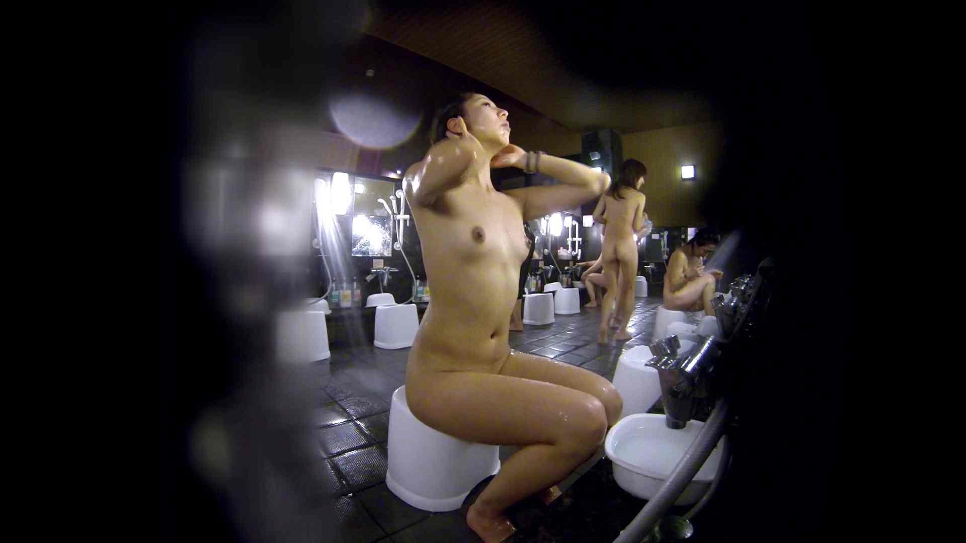洗い場!綺麗に整えられた陰毛に嫉妬します。 お姉さん攻略 おめこ無修正動画無料 63画像 56