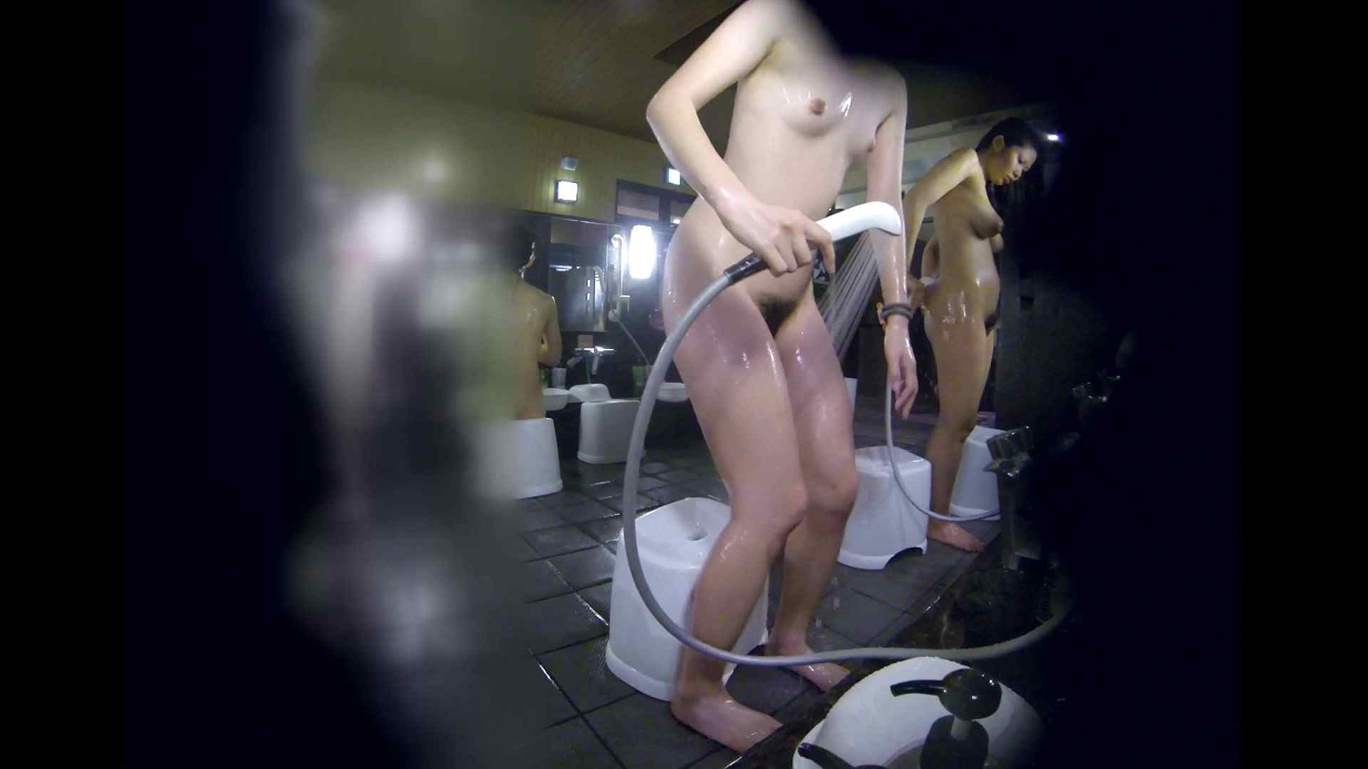 洗い場!オムニバス!3人目の乳首は偉大です! 潜入 スケベ動画紹介 70画像 15