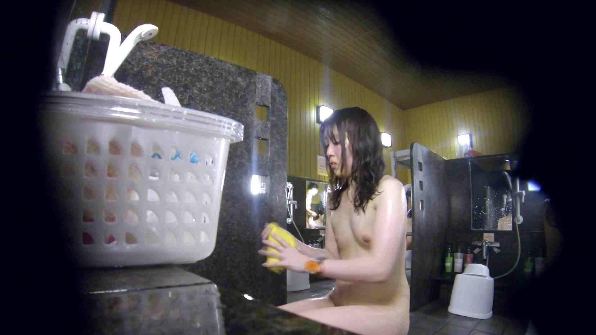 洗い場!オムニバス!3人目の乳首は偉大です! 銭湯着替え | ギャル攻め  70画像 21