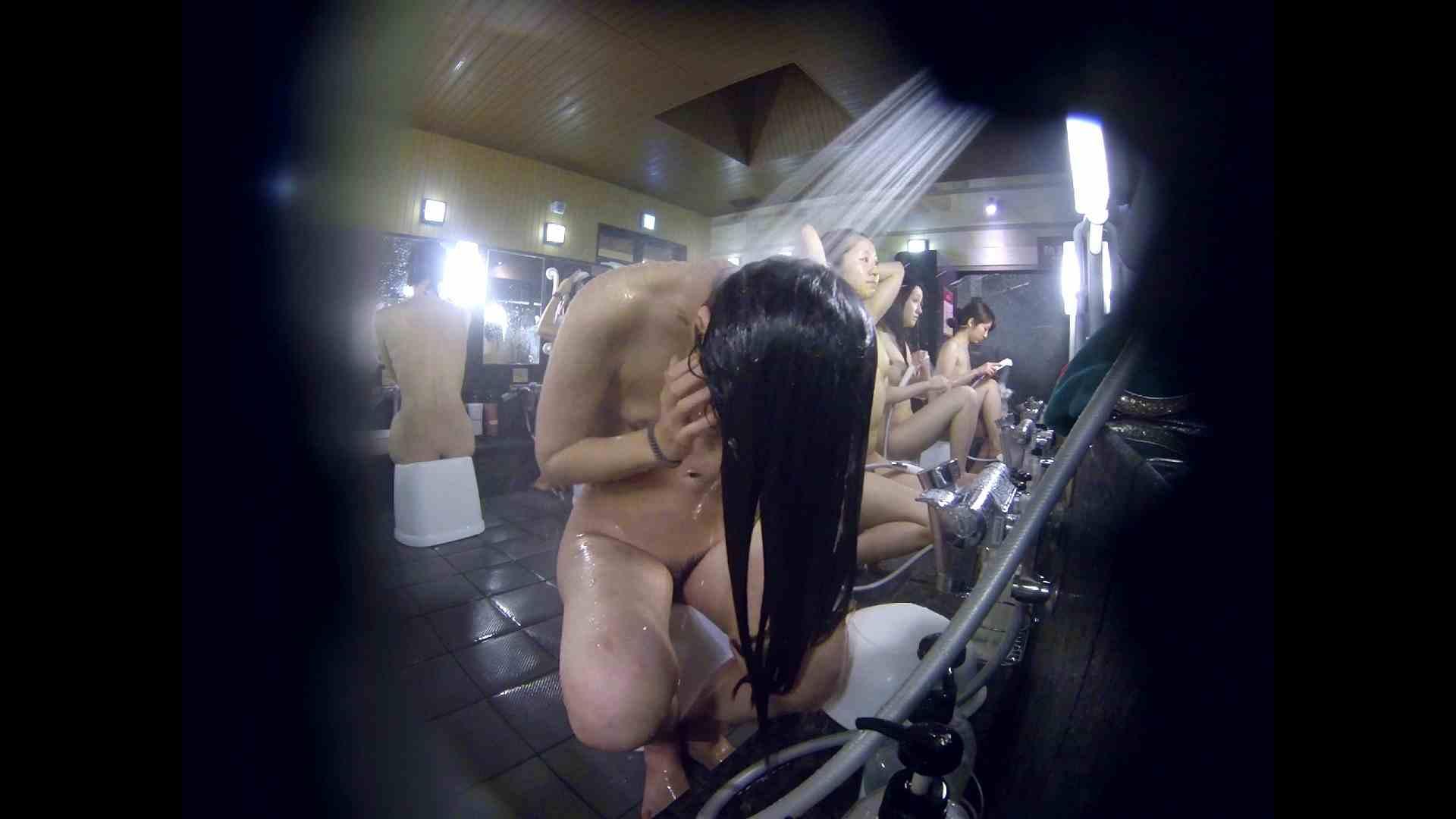 洗い場!オムニバス!3人目の乳首は偉大です! 潜入 スケベ動画紹介 70画像 55