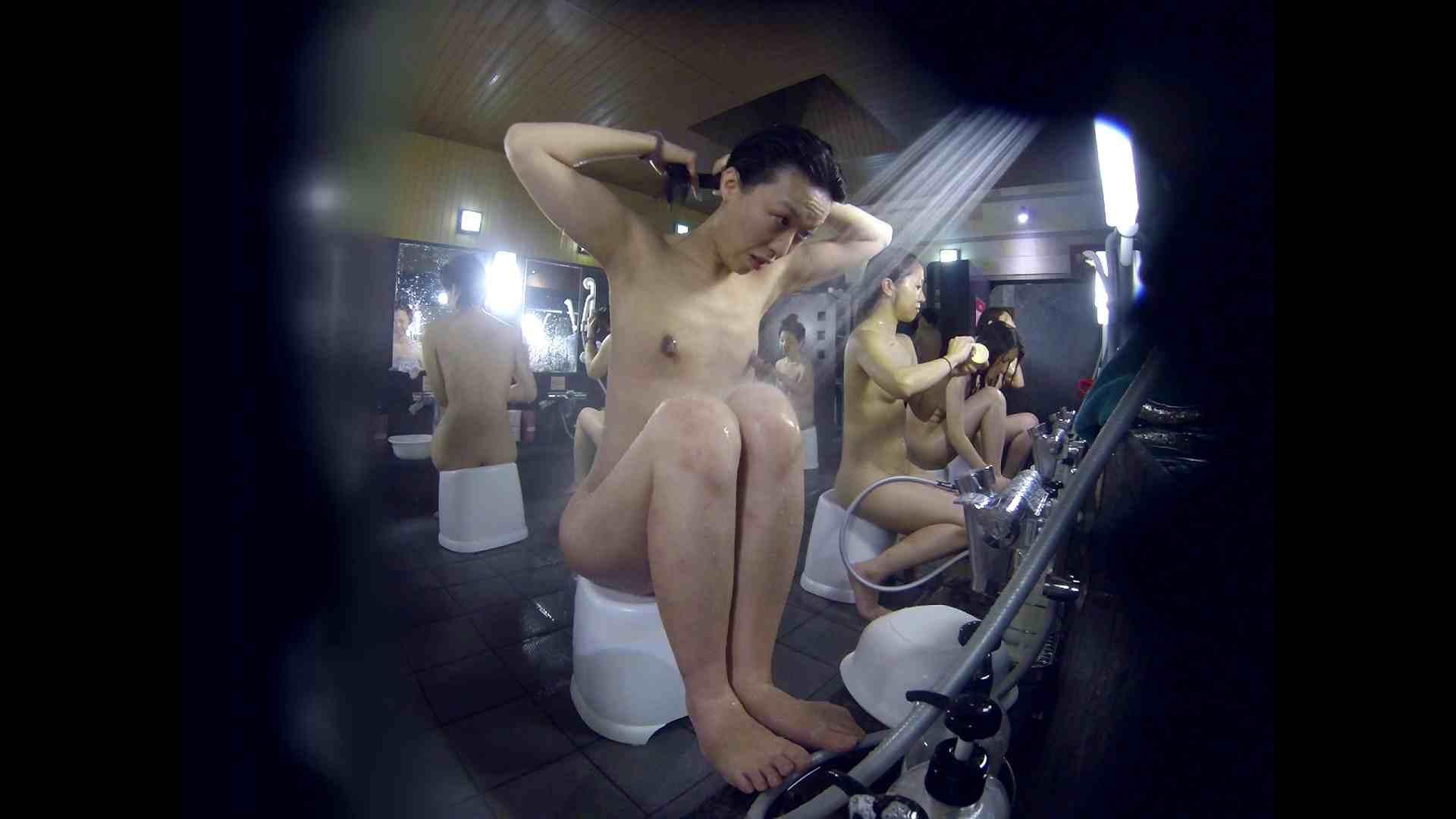 洗い場!オムニバス!3人目の乳首は偉大です! お姉さん攻略 オマンコ無修正動画無料 70画像 62