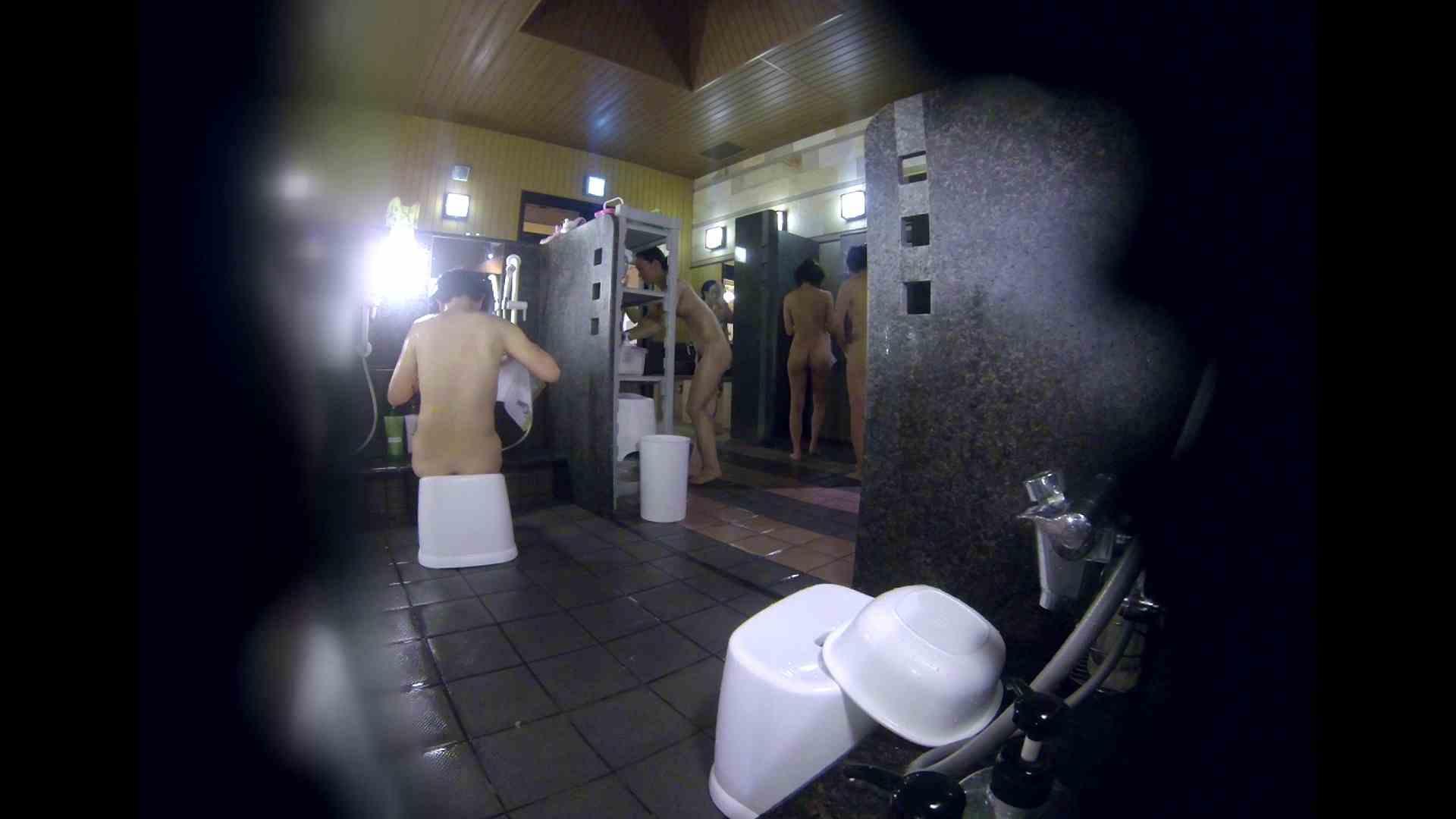 洗い場!可愛い?ブサイク?確かなのは貧乳であること 貧乳 濡れ場動画紹介 61画像 16
