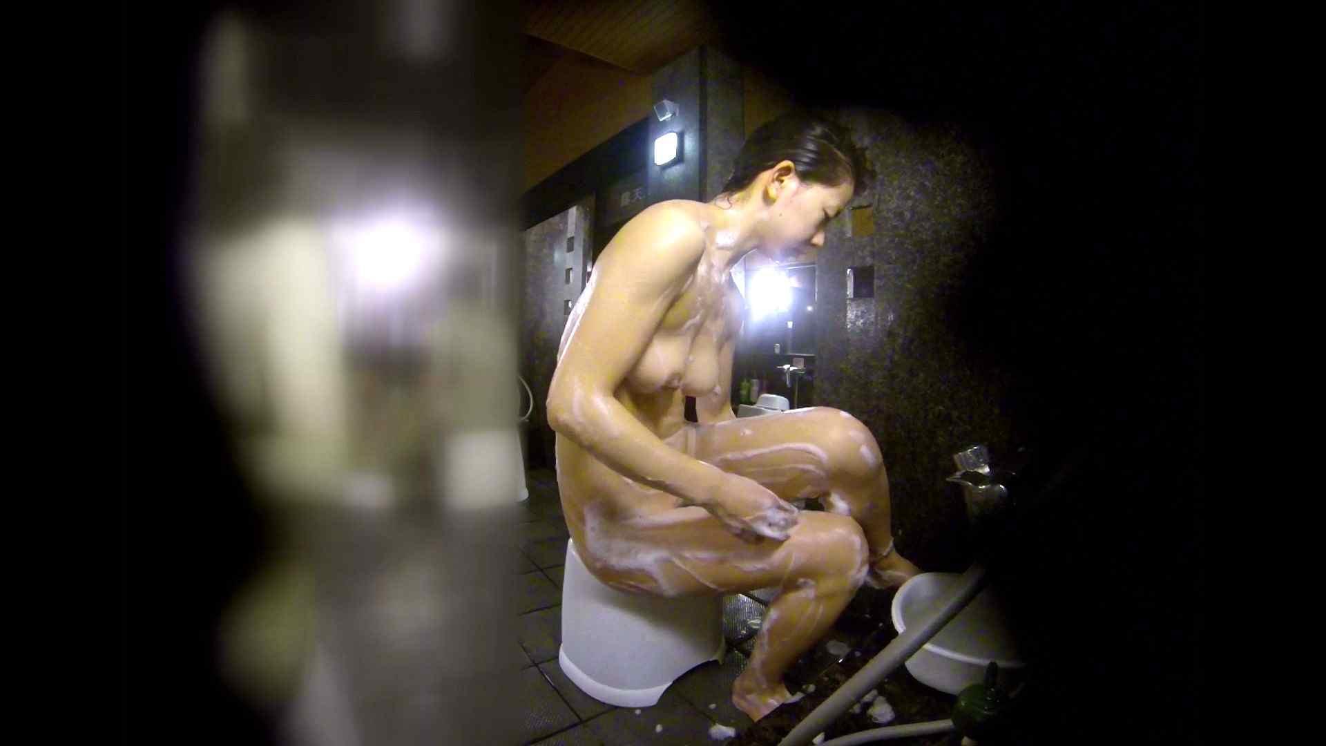 洗い場!綺麗なお女市さんは好きですか? 細身女性  104画像 72