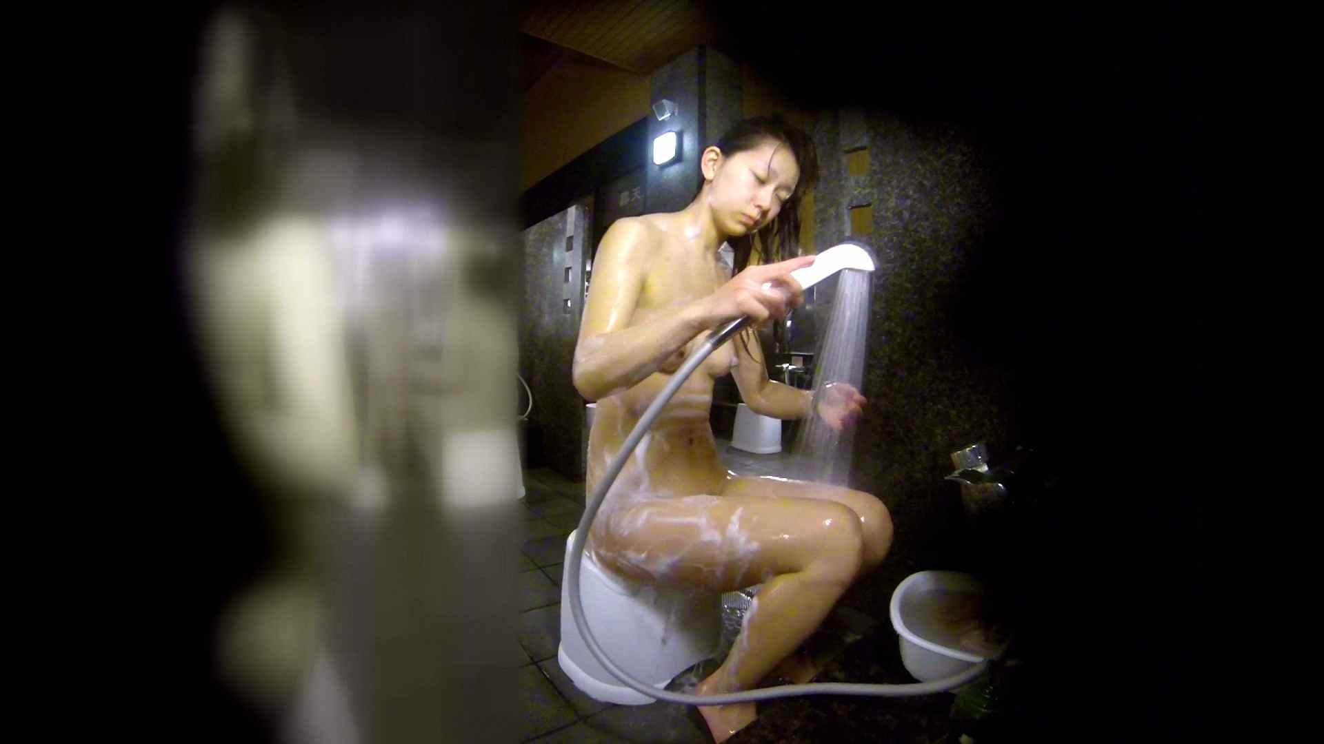 洗い場!綺麗なお女市さんは好きですか? お姉さん攻略 濡れ場動画紹介 104画像 80