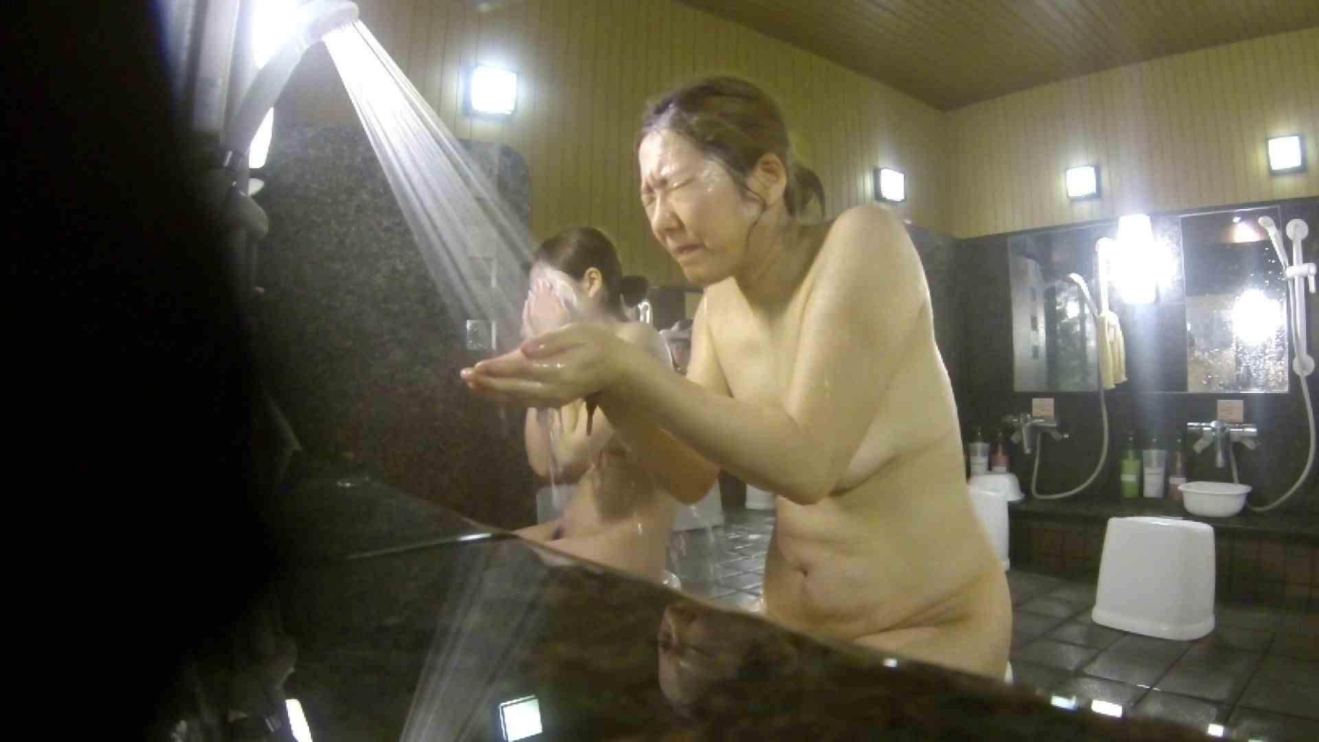 洗い場!崩れかけ?いや、崩れてます。。。 ギャル攻め ワレメ無修正動画無料 89画像 2