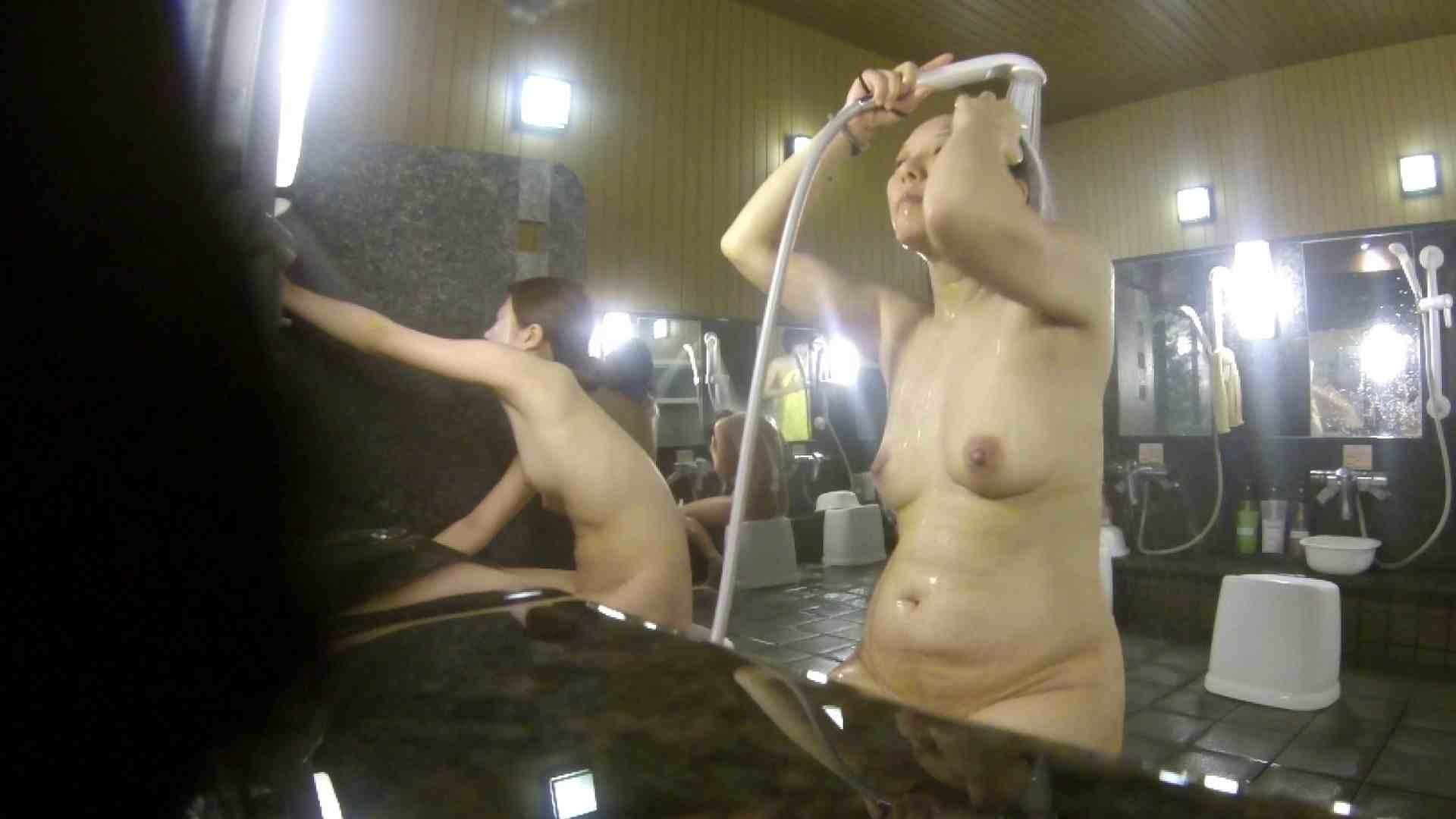 洗い場!崩れかけ?いや、崩れてます。。。 ○族  89画像 30