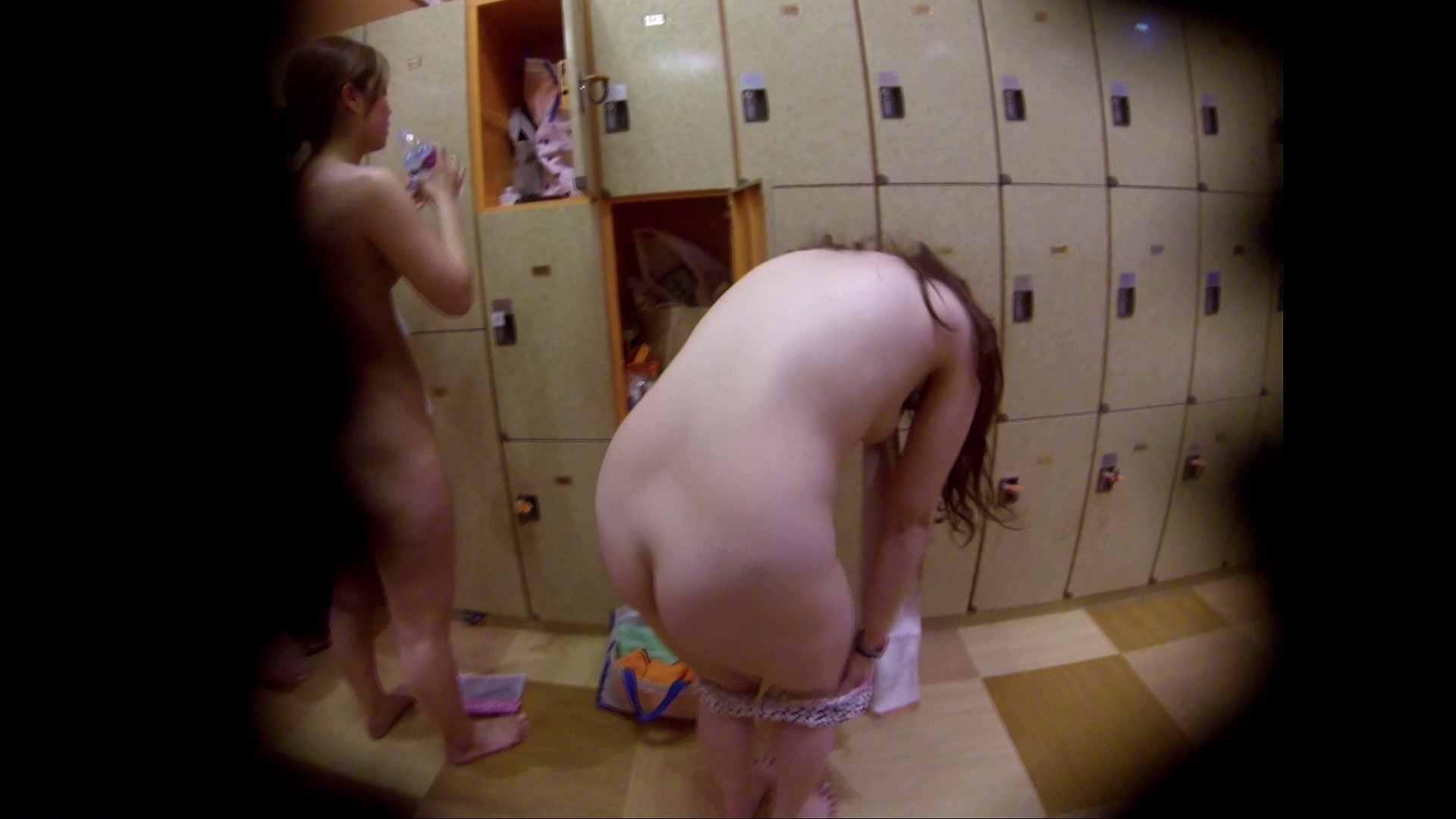 追い撮り!脱衣~洗い場、徹底追跡!撮り師さんに拍手!! 桃色乳首 ヌード画像 95画像 4
