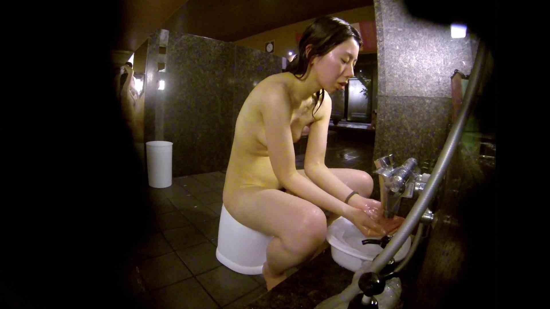 微妙な二人と立ち姿女体のオムニバス むっちり 濡れ場動画紹介 59画像 5