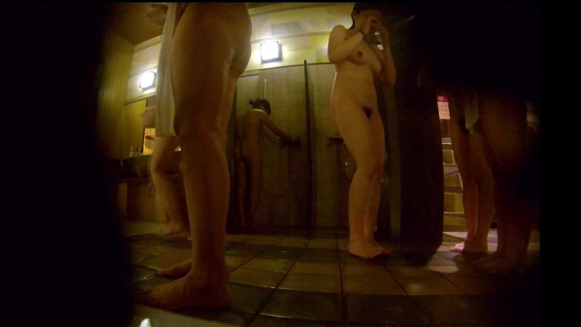 微妙な二人と立ち姿女体のオムニバス むっちり 濡れ場動画紹介 59画像 14