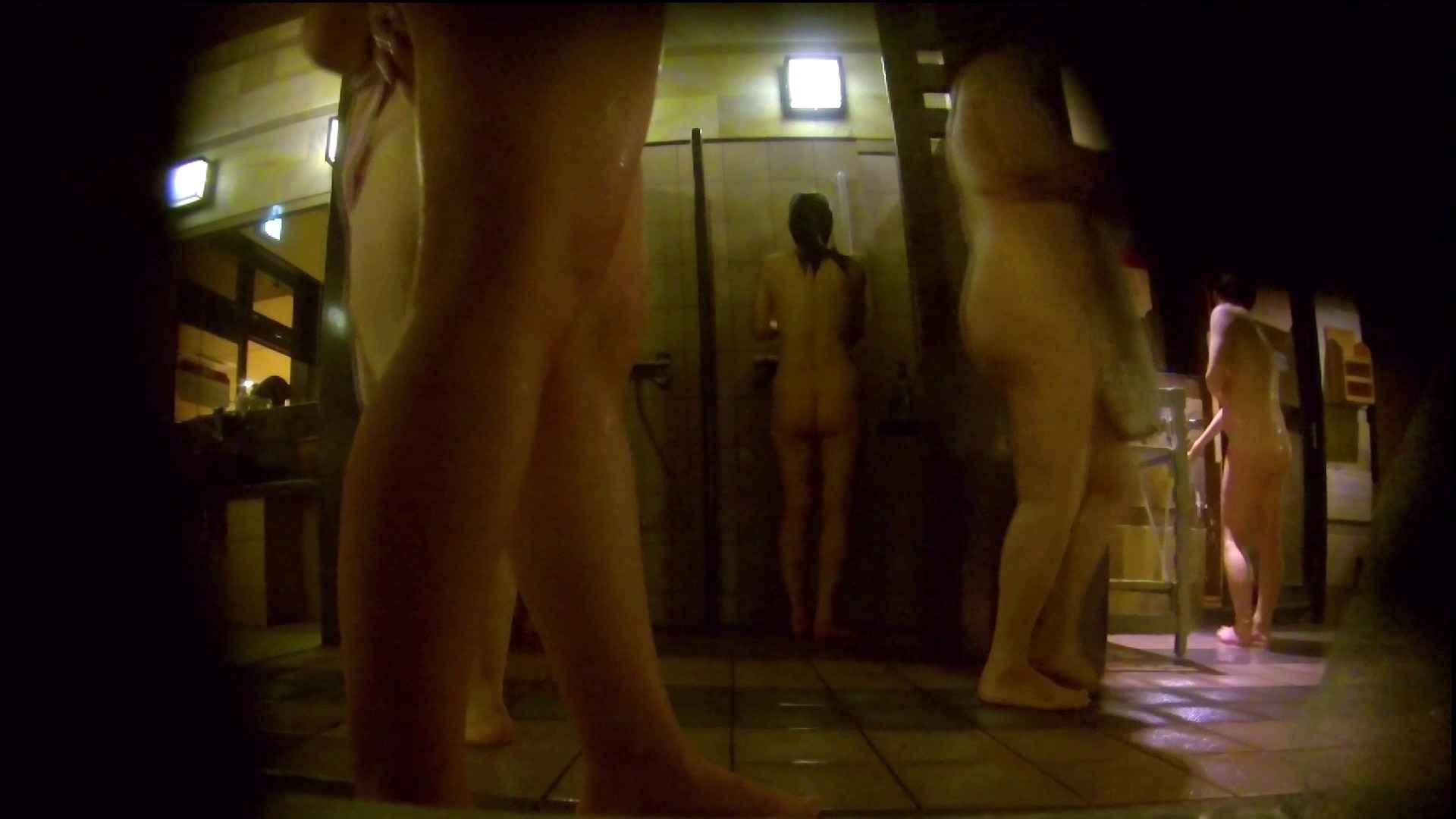 微妙な二人と立ち姿女体のオムニバス 潜入 すけべAV動画紹介 59画像 22