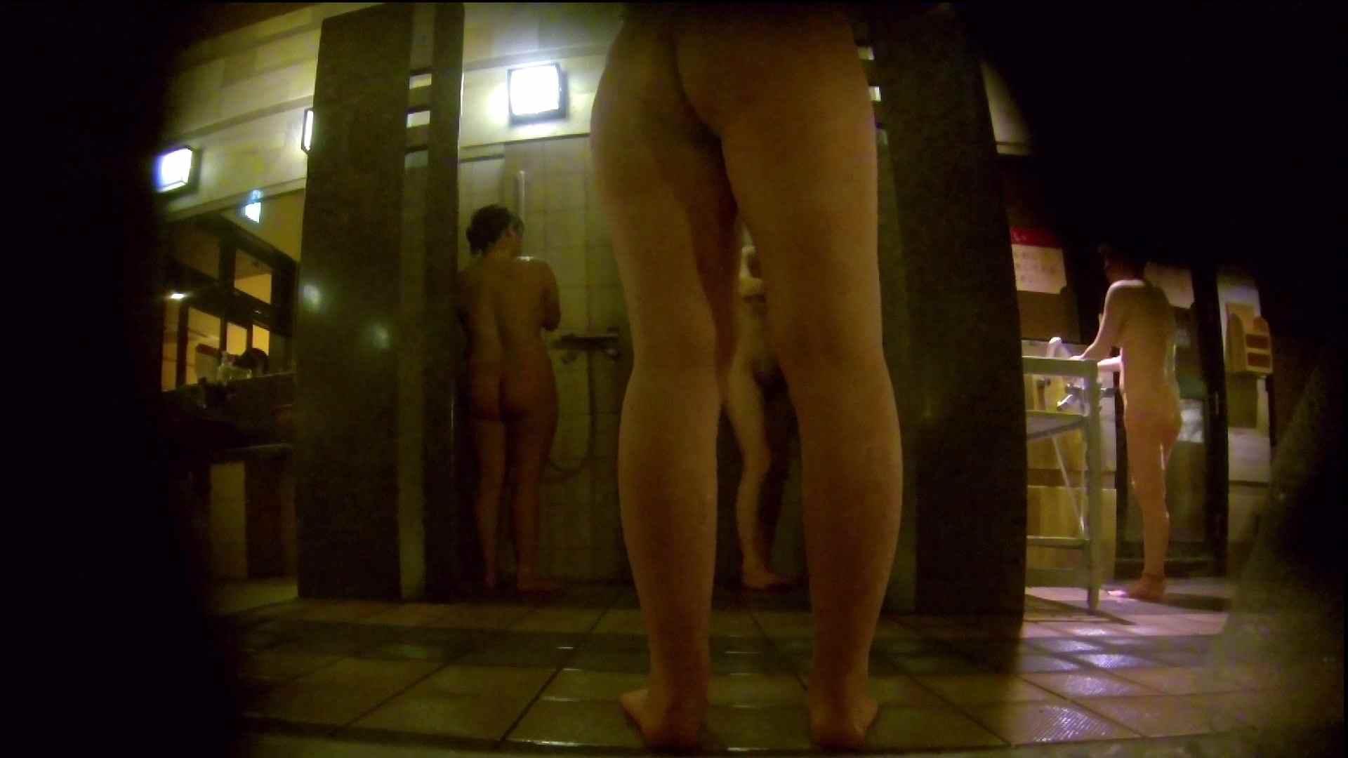微妙な二人と立ち姿女体のオムニバス むっちり 濡れ場動画紹介 59画像 23
