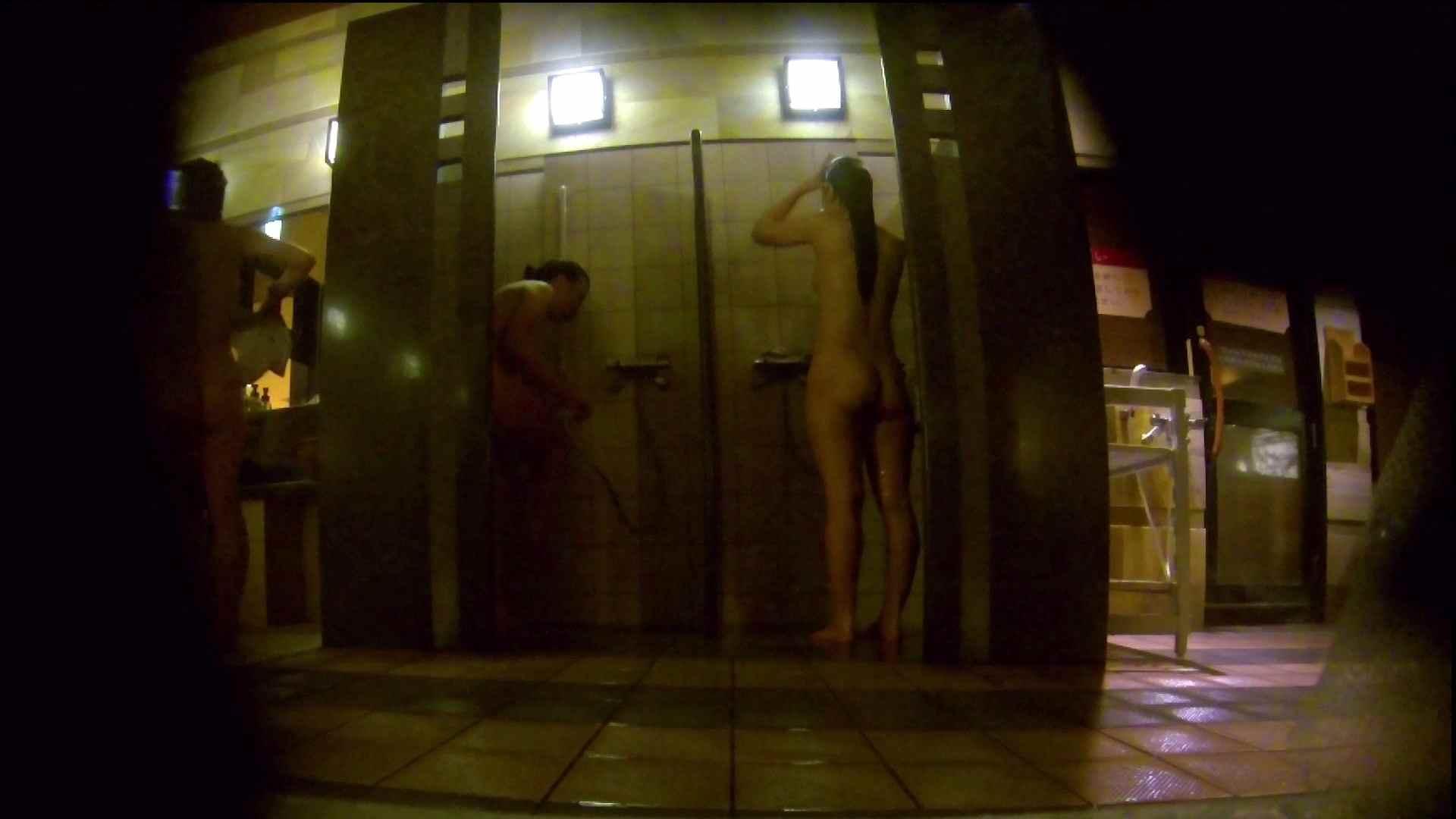 微妙な二人と立ち姿女体のオムニバス 細身女性  59画像 27