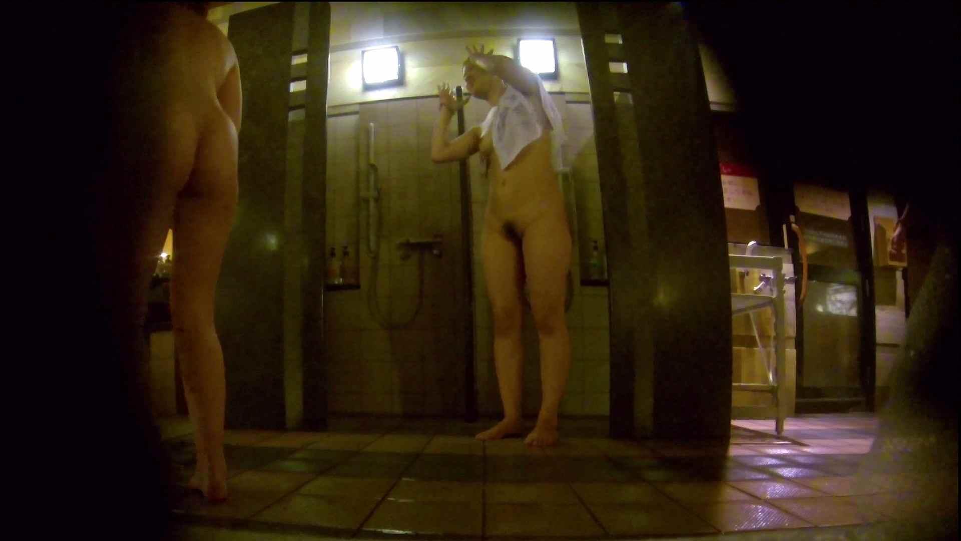 微妙な二人と立ち姿女体のオムニバス むっちり 濡れ場動画紹介 59画像 32