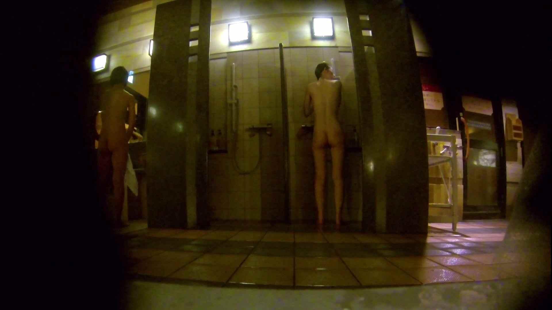 微妙な二人と立ち姿女体のオムニバス 女湯 おめこ無修正画像 59画像 33