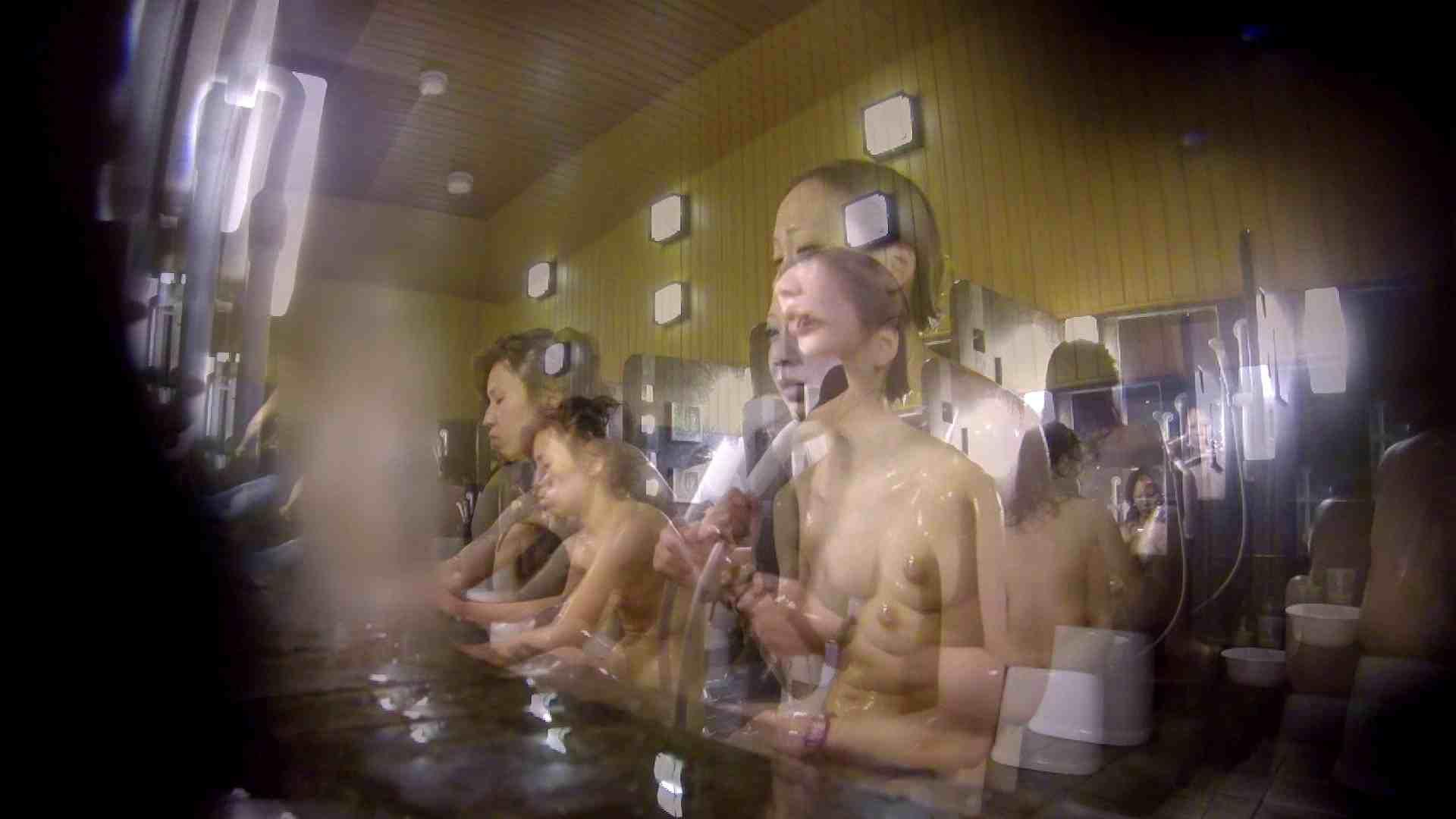 追い撮り!きゃぴきゃぴカワイイ2人組。終始楽しそうに笑顔。 潜入   細身女性  97画像 89