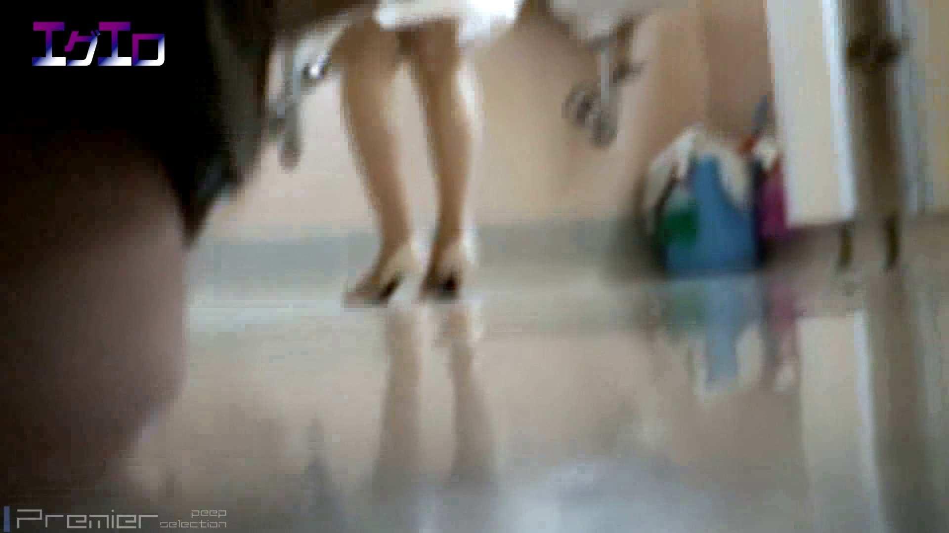 至近距離洗面所 Vol.07 ニーハイソックスに狙いを定めて むっちり アダルト動画キャプチャ 72画像 34