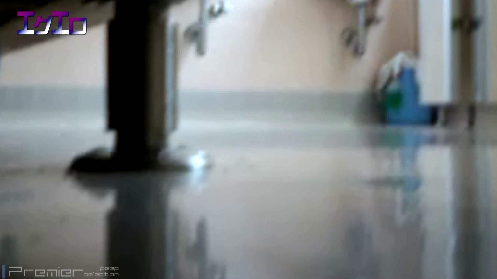 至近距離洗面所 Vol.07 ニーハイソックスに狙いを定めて 洗面所 オメコ無修正動画無料 72画像 39
