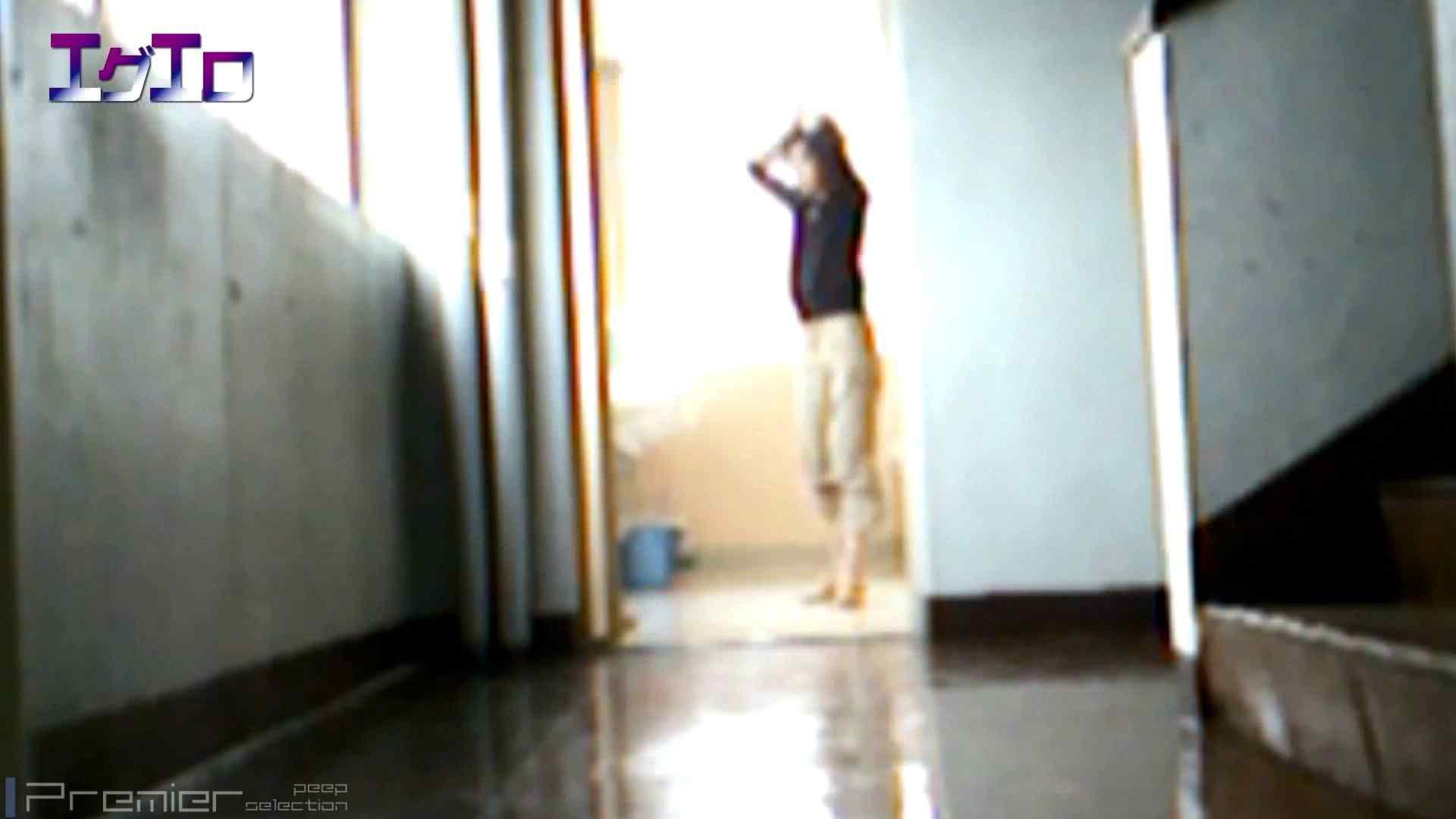 至近距離洗面所 Vol.09夏ギャルキタ~和式トイレ放nyoショー 洗面所 すけべAV動画紹介 80画像 22