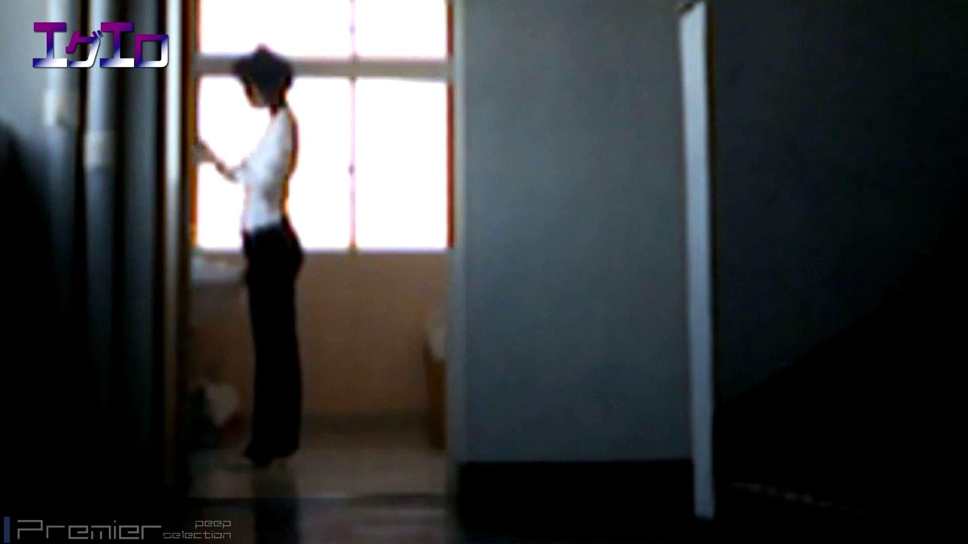 至近距離洗面所 Vol.09夏ギャルキタ~和式トイレ放nyoショー 和式で・・・ オメコ動画キャプチャ 80画像 31