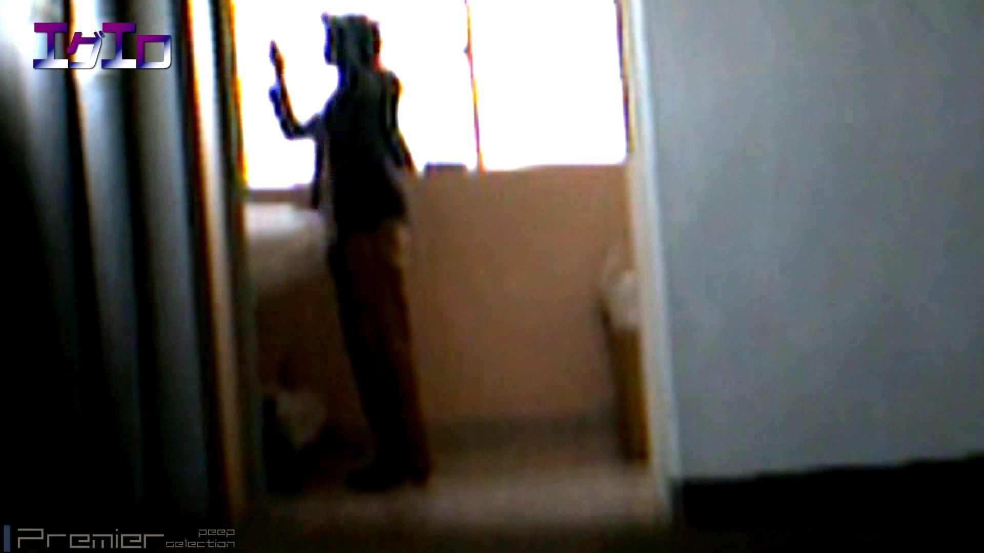 至近距離洗面所 Vol.09夏ギャルキタ~和式トイレ放nyoショー 和式で・・・ オメコ動画キャプチャ 80画像 47