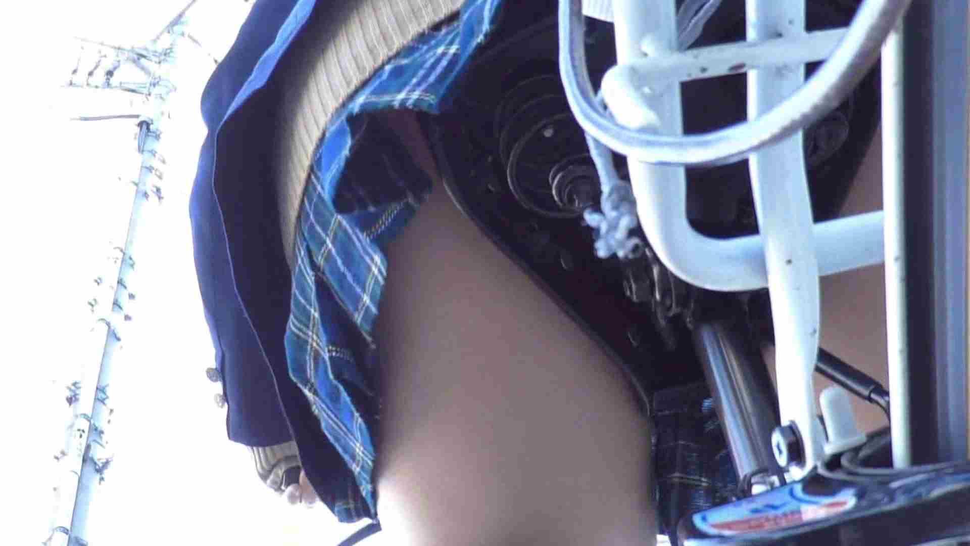 自転車パンチラ Vol.03 パンチラ エロ無料画像 112画像 5