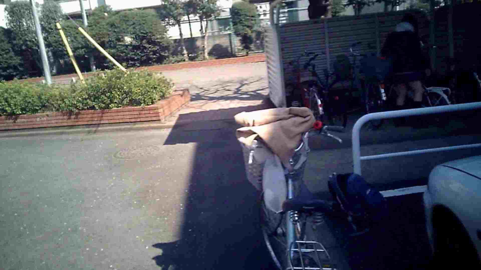 自転車パンチラ Vol.03 パンチラ エロ無料画像 112画像 29