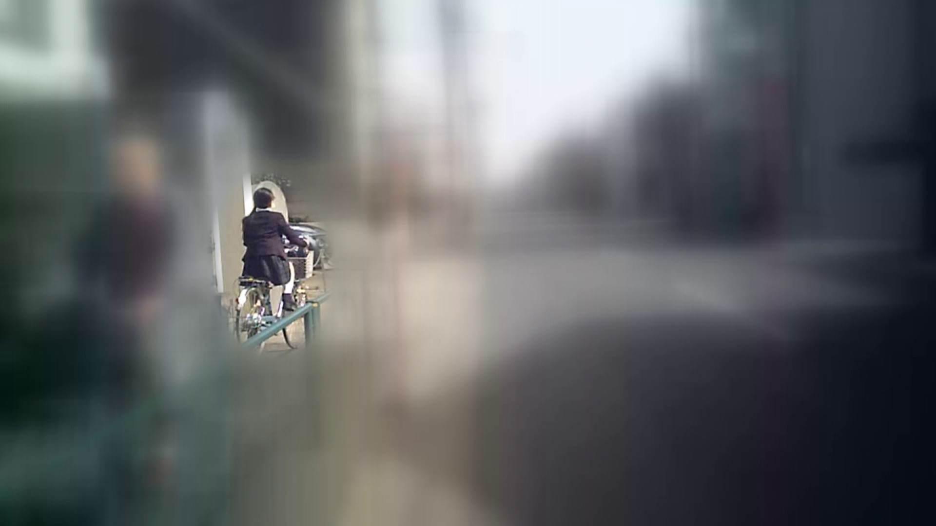 自転車パンチラ Vol.04 高画質 AV無料 55画像 19