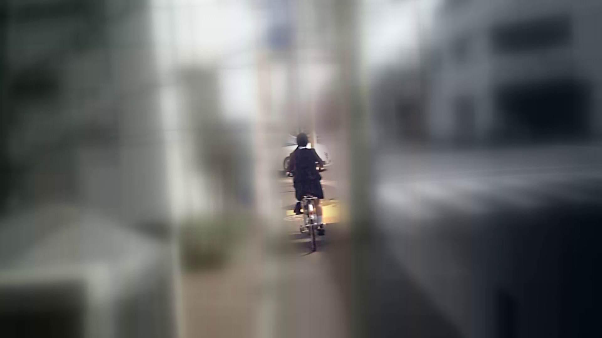 自転車パンチラ Vol.04 おしり祭り 濡れ場動画紹介 55画像 23