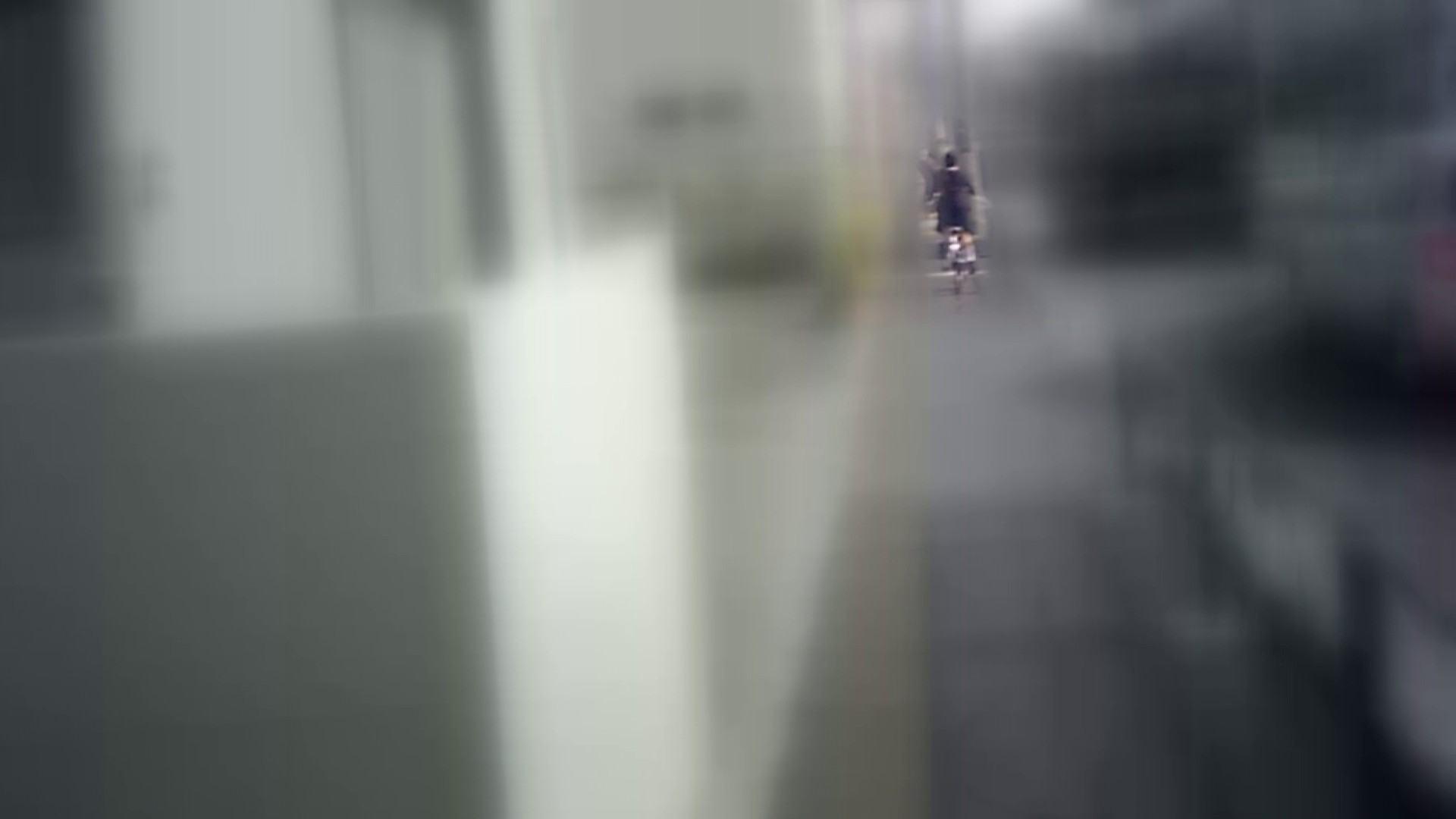 自転車パンチラ Vol.04 チラ ヌード画像 55画像 29