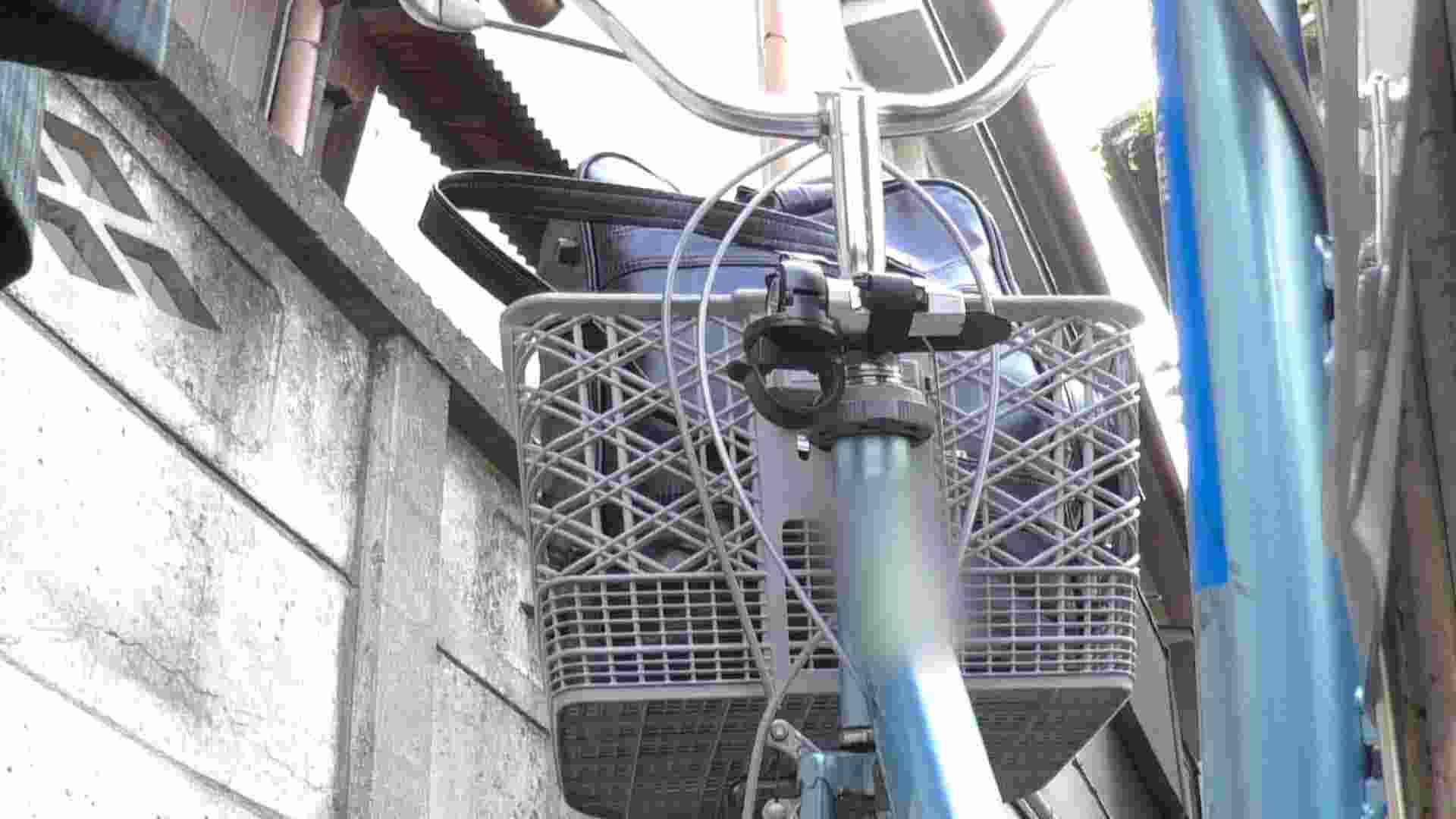 自転車パンチラ Vol.04 高画質 AV無料 55画像 51