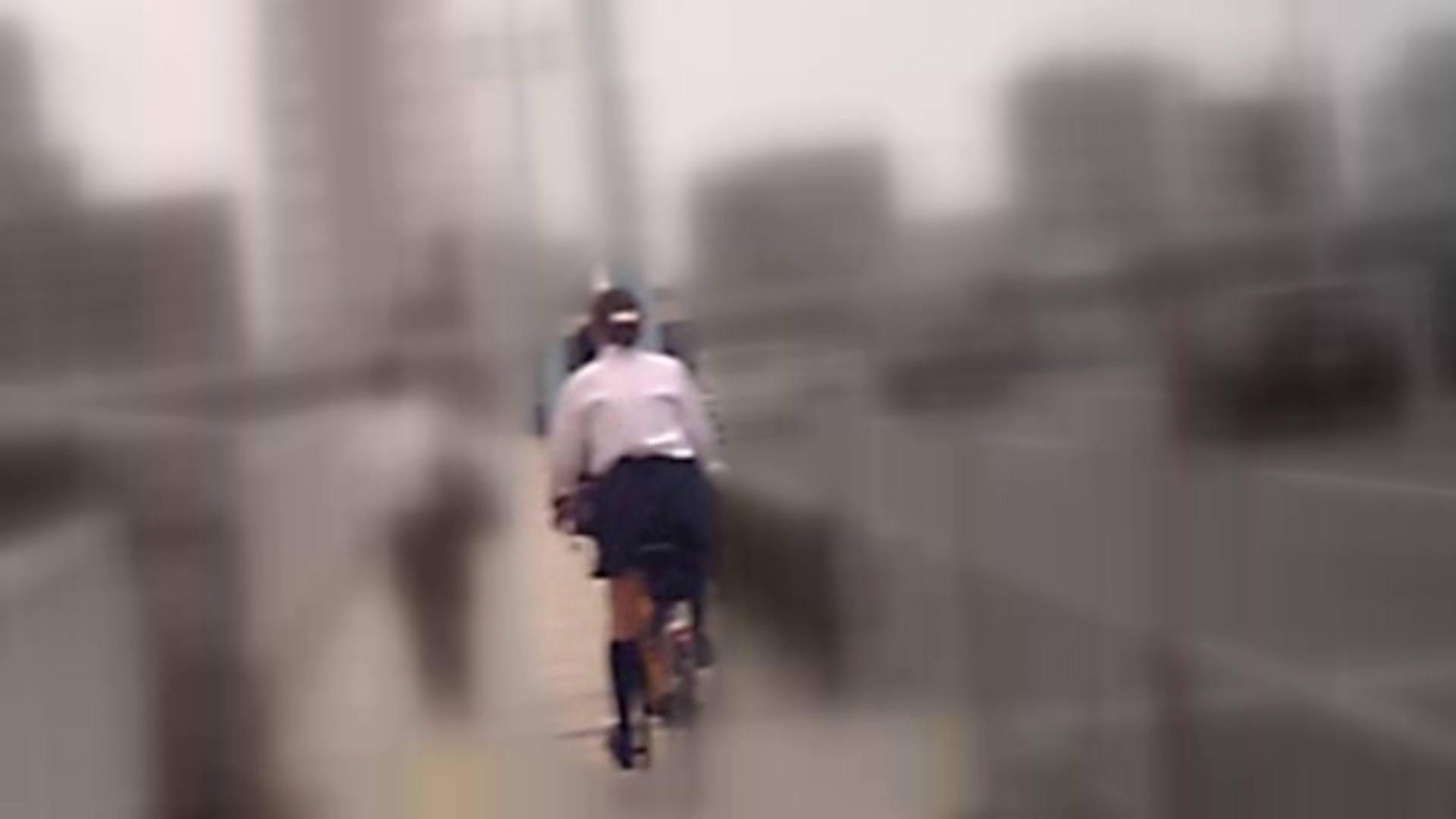 自転車パンチラ Vol.05 おしり祭り セックス画像 59画像 17