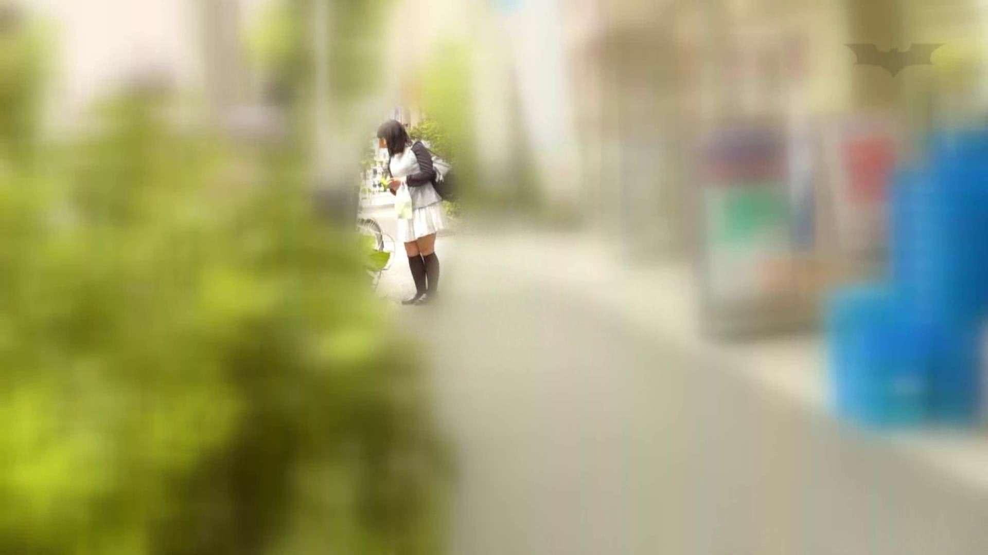 自転車パンチラ Vol.06 高評価 オマンコ無修正動画無料 65画像 4