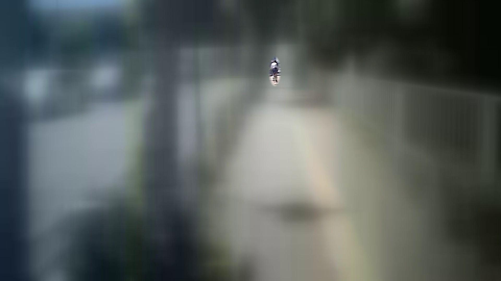 自転車パンチラ Vol.07 追跡 AV動画キャプチャ 90画像 14