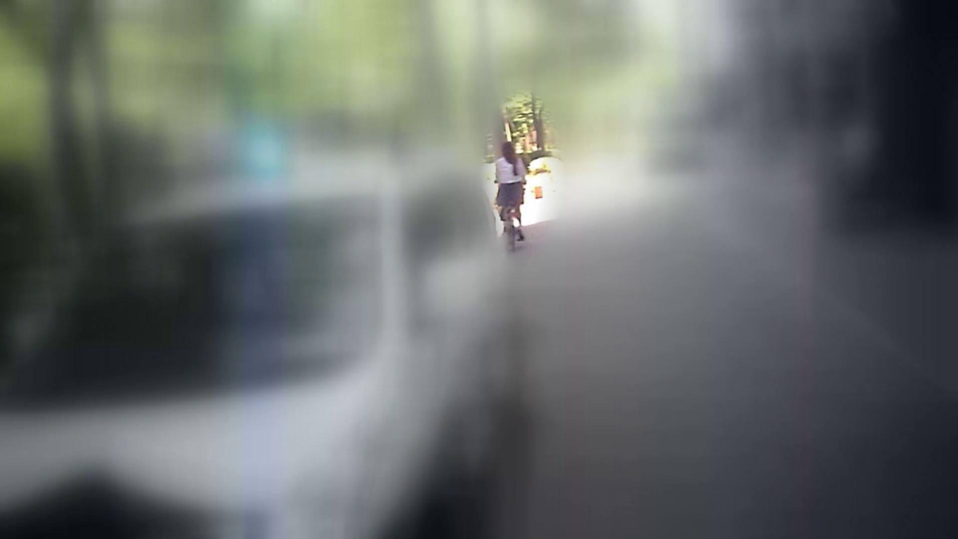 自転車パンチラ Vol.07 ギャル攻め オメコ無修正動画無料 90画像 18